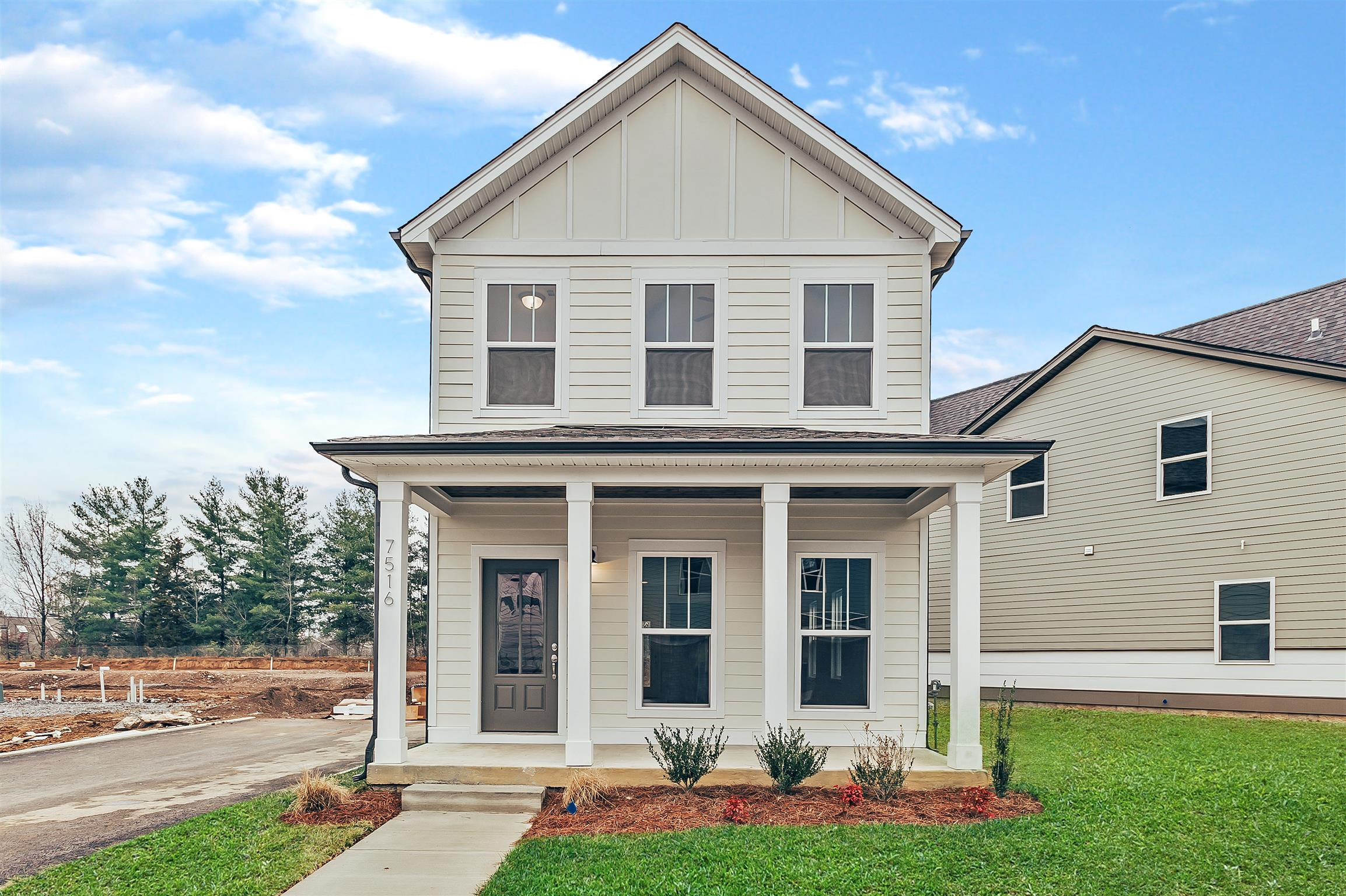 2504 Napa Valley Way, Columbia, TN 38401 - Columbia, TN real estate listing