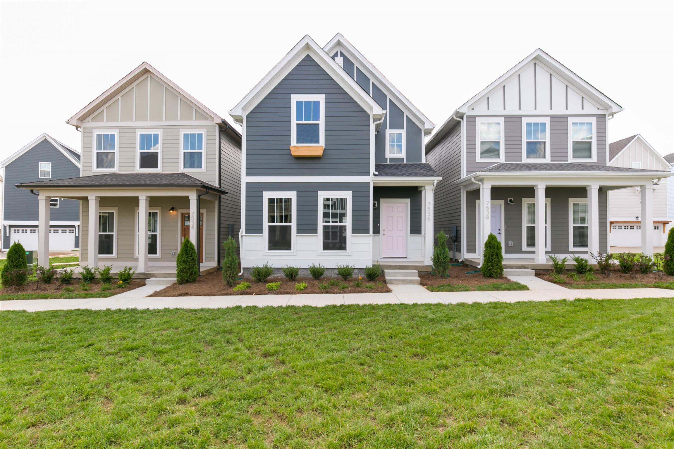 Carters Station- Village Real Estate Listings Main Image