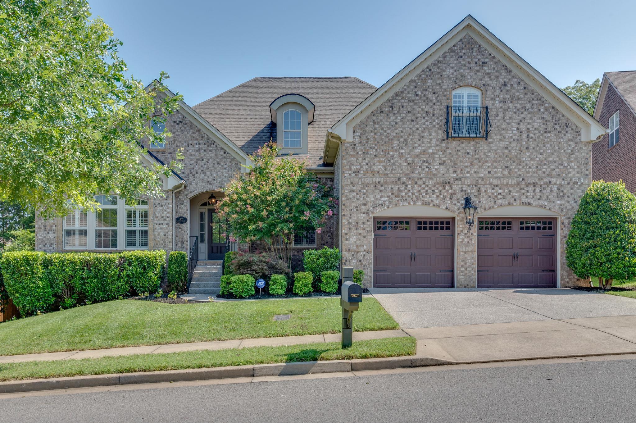 8177 Middlewick Ln, Nolensville, TN 37135 - Nolensville, TN real estate listing