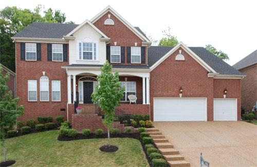 1521 Towne Park Lane, Franklin, TN 37067 - Franklin, TN real estate listing