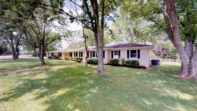 114 Hilltop Dr, Shelbyville, TN 37160 - Shelbyville, TN real estate listing
