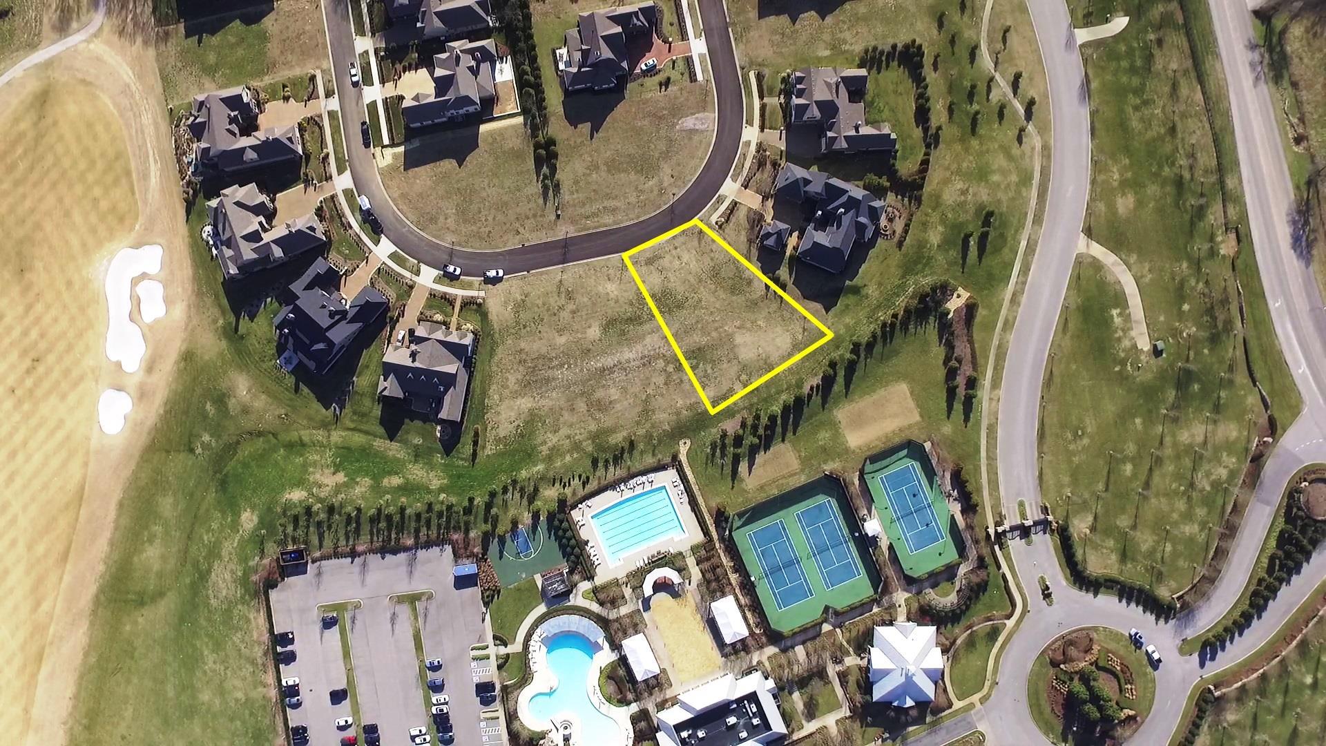 6050 Pelican Way, College Grove, TN 37046 - College Grove, TN real estate listing