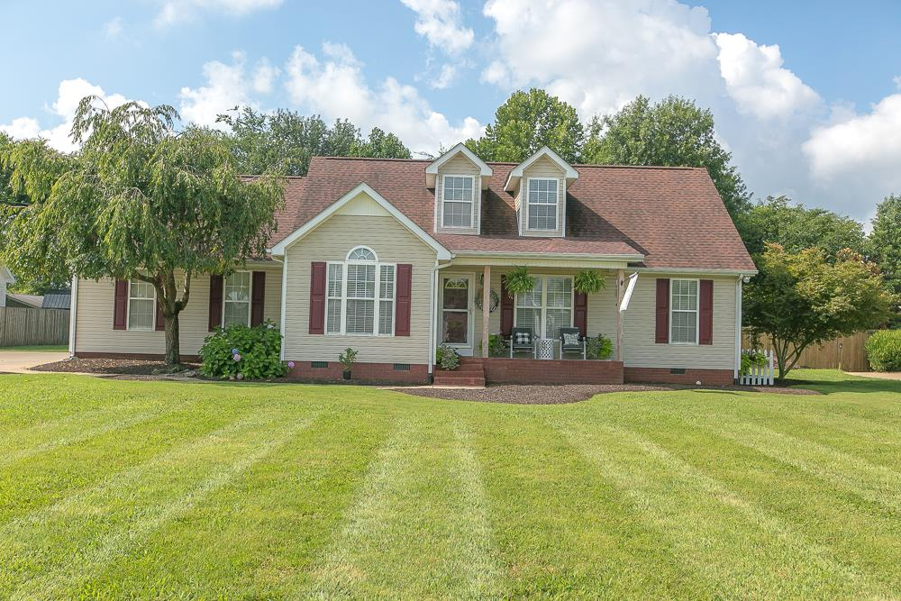 219 Towbridge Dr, Murfreesboro, TN 37129 - Murfreesboro, TN real estate listing