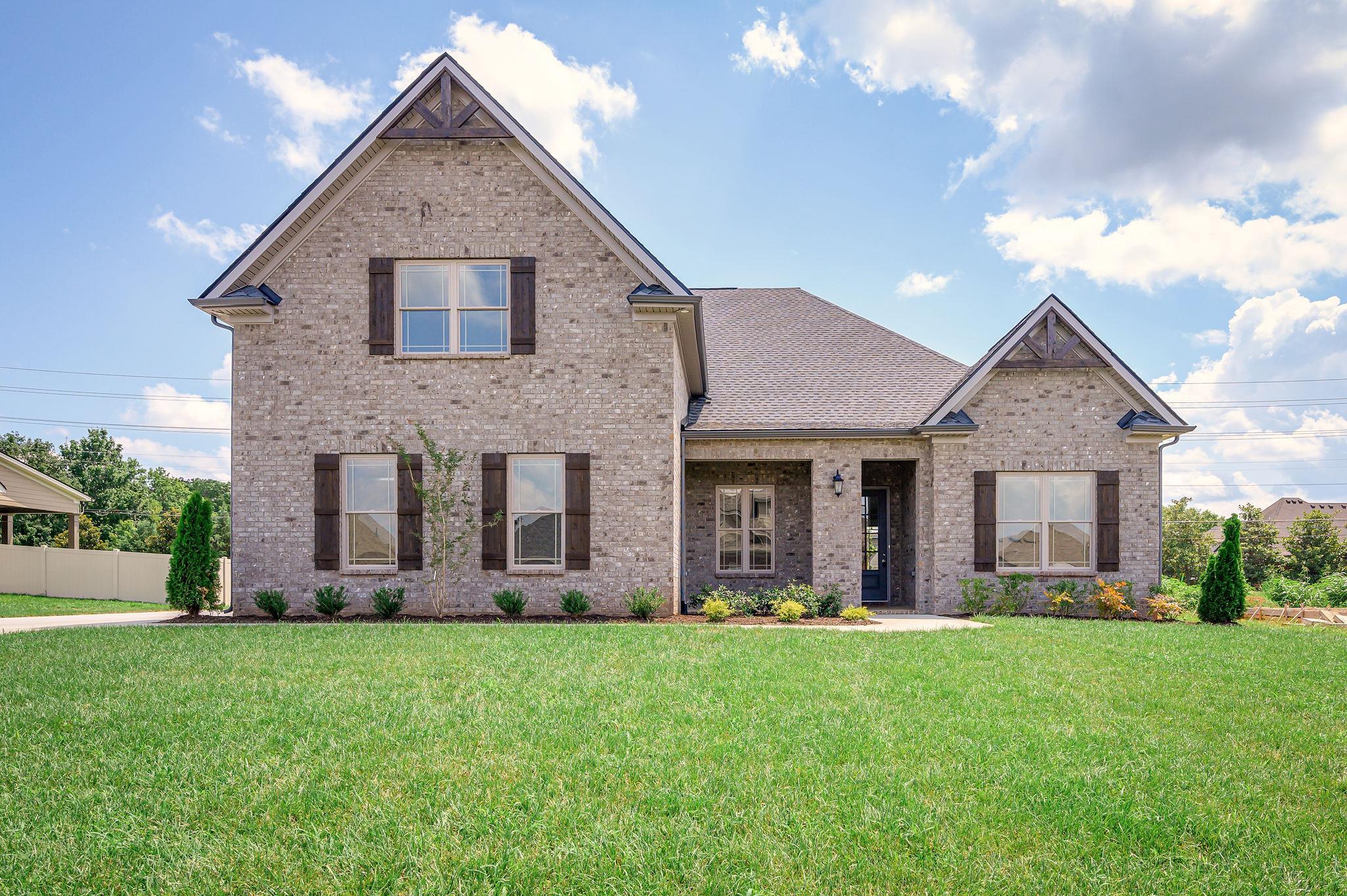 2822 Bertram Ct, Murfreesboro, TN 37129 - Murfreesboro, TN real estate listing