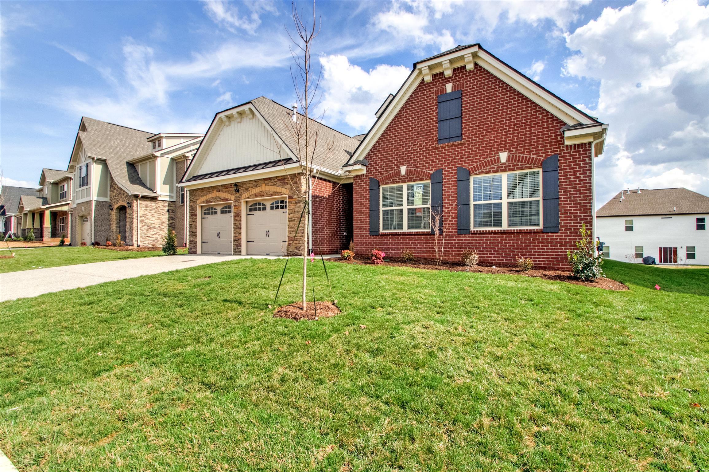 1013 Kirkwood Lane #CF45, Gallatin, TN 37066 - Gallatin, TN real estate listing