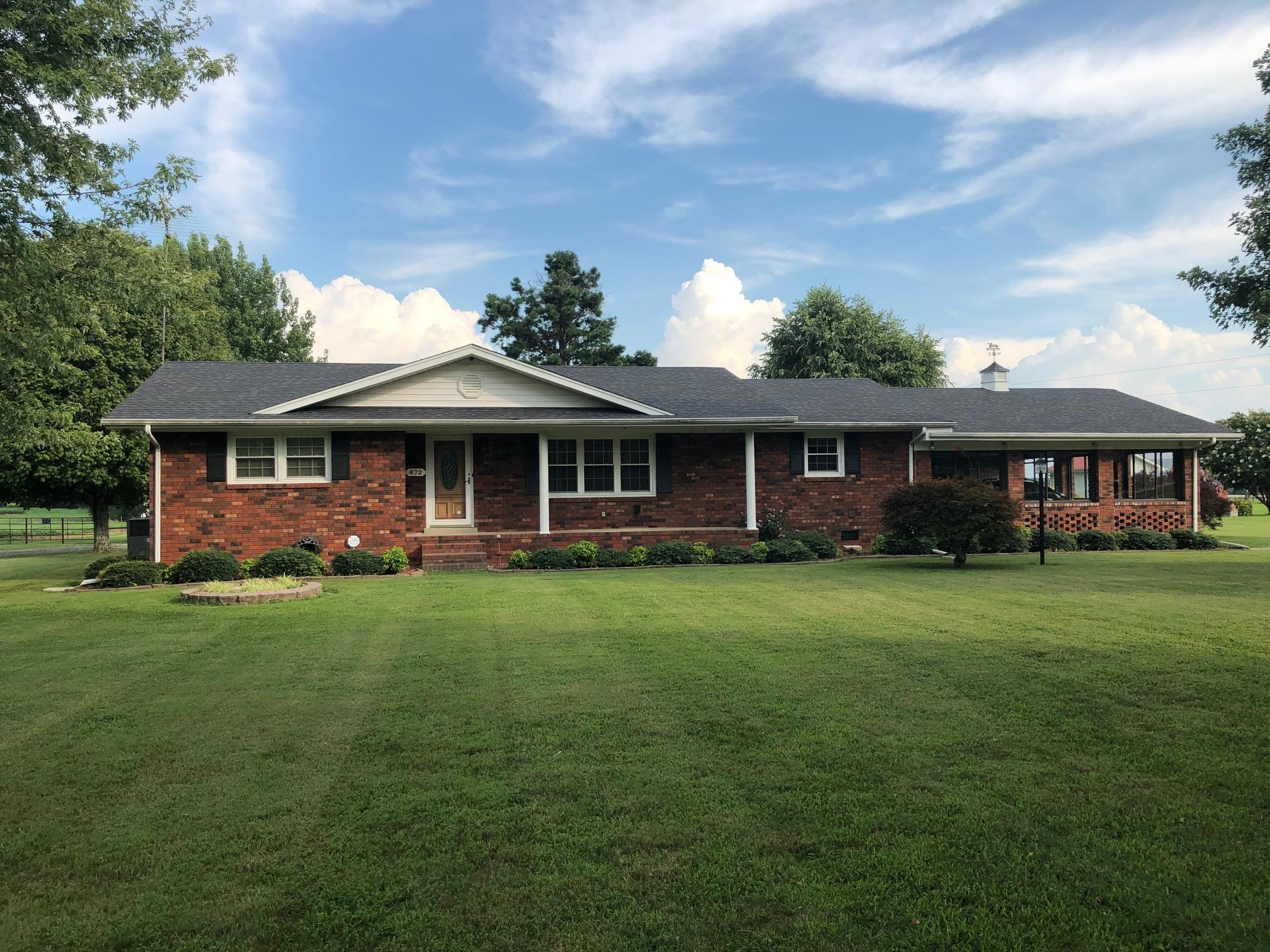 472 Short Mountain Rd, Woodbury, TN 37190 - Woodbury, TN real estate listing