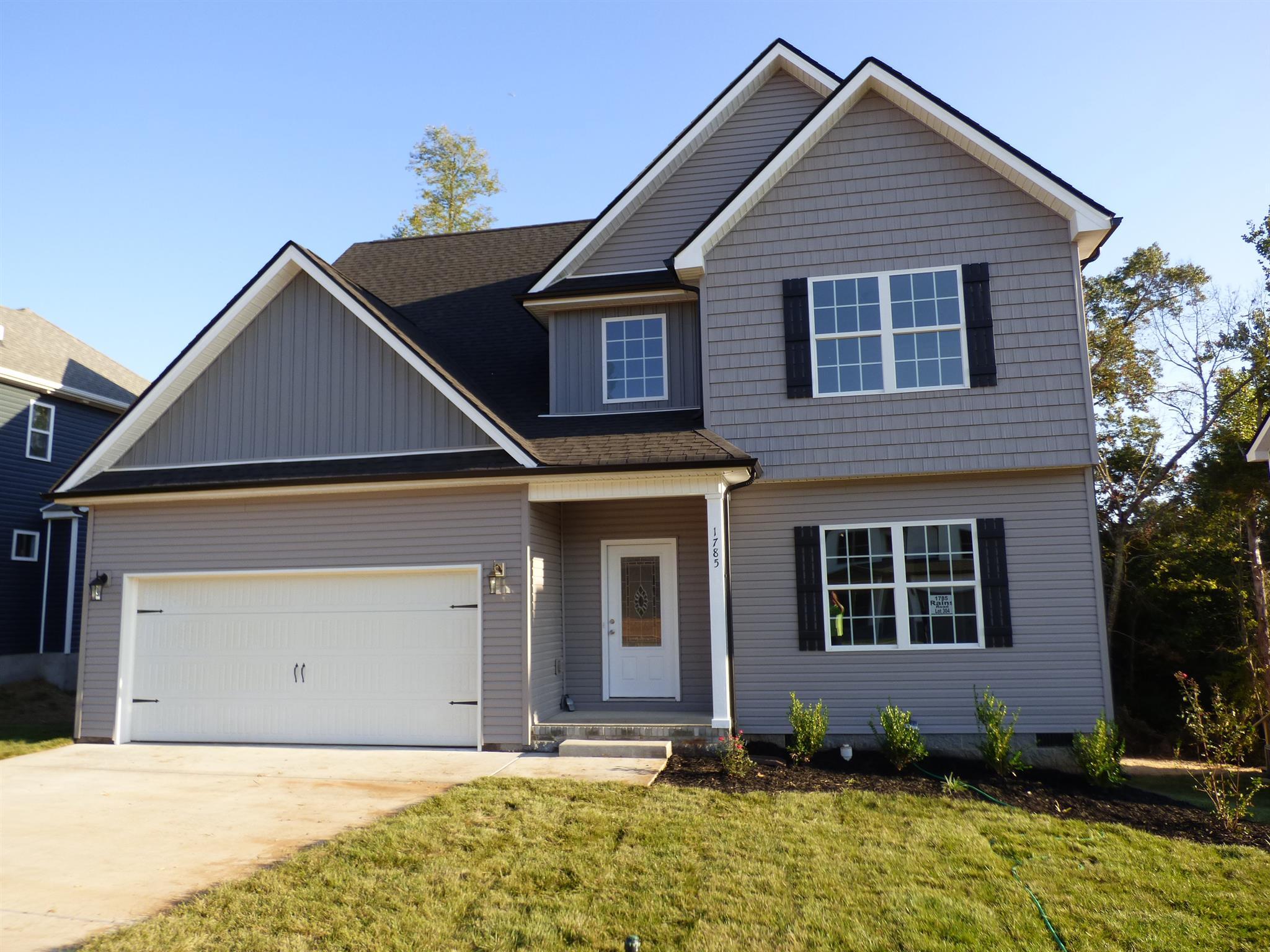 1785 Rains Rd, Clarksville, TN 37042 - Clarksville, TN real estate listing