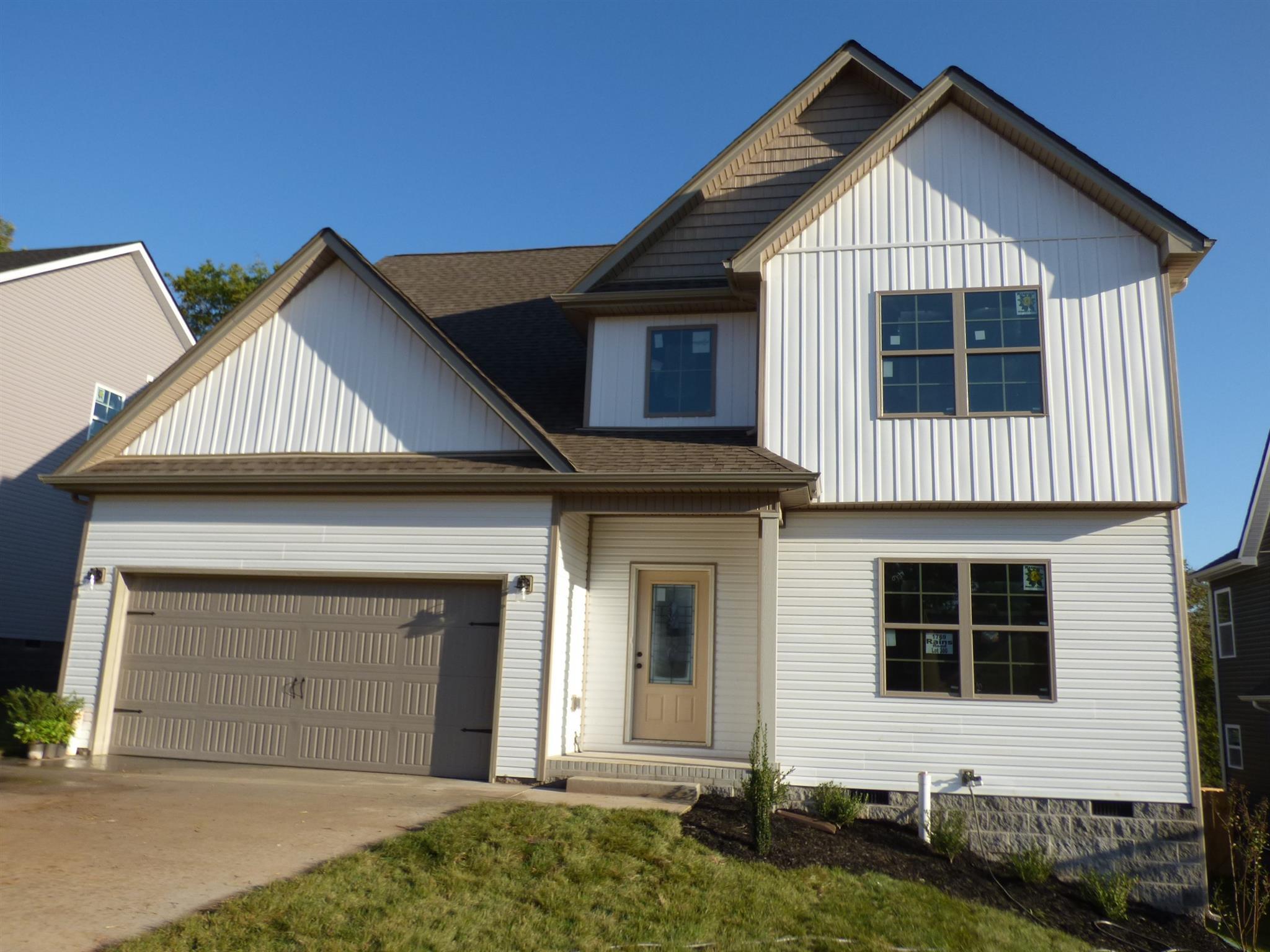 1769 Rains Rd, Clarksville, TN 37042 - Clarksville, TN real estate listing