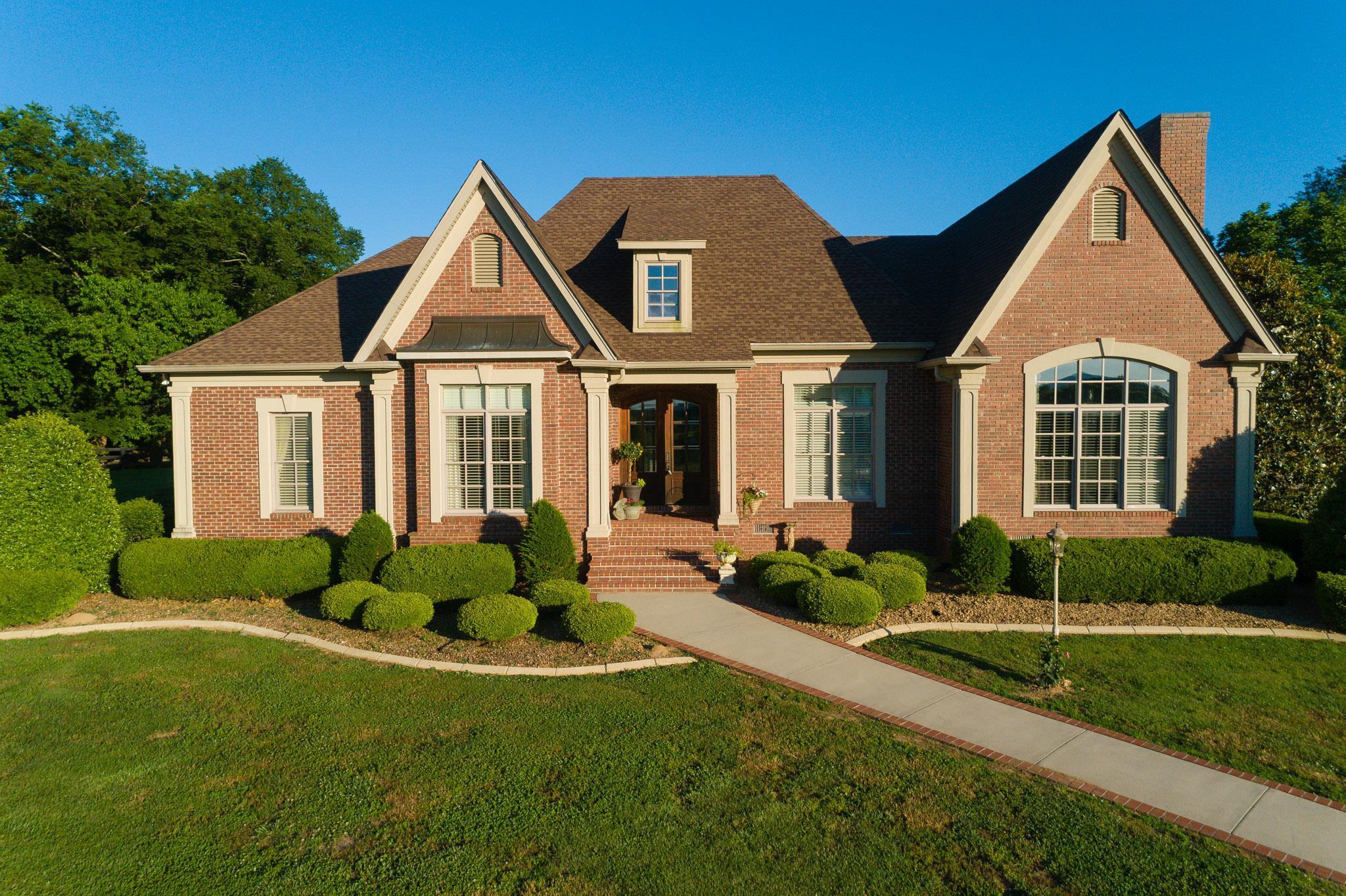 378 NORMANDY ROAD, Normandy, TN 37360 - Normandy, TN real estate listing