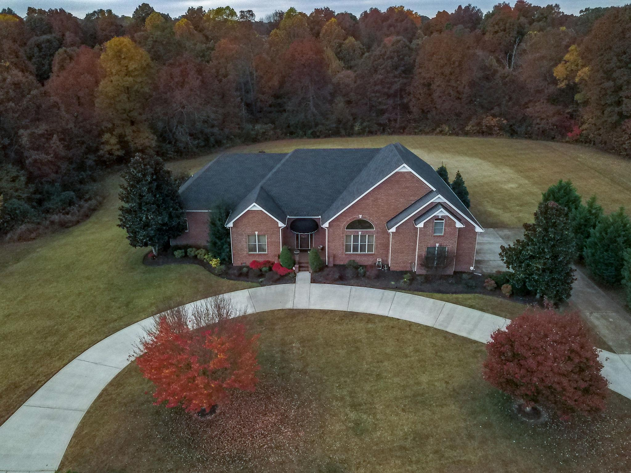4144 Ironwood Dr, Greenbrier, TN 37073 - Greenbrier, TN real estate listing