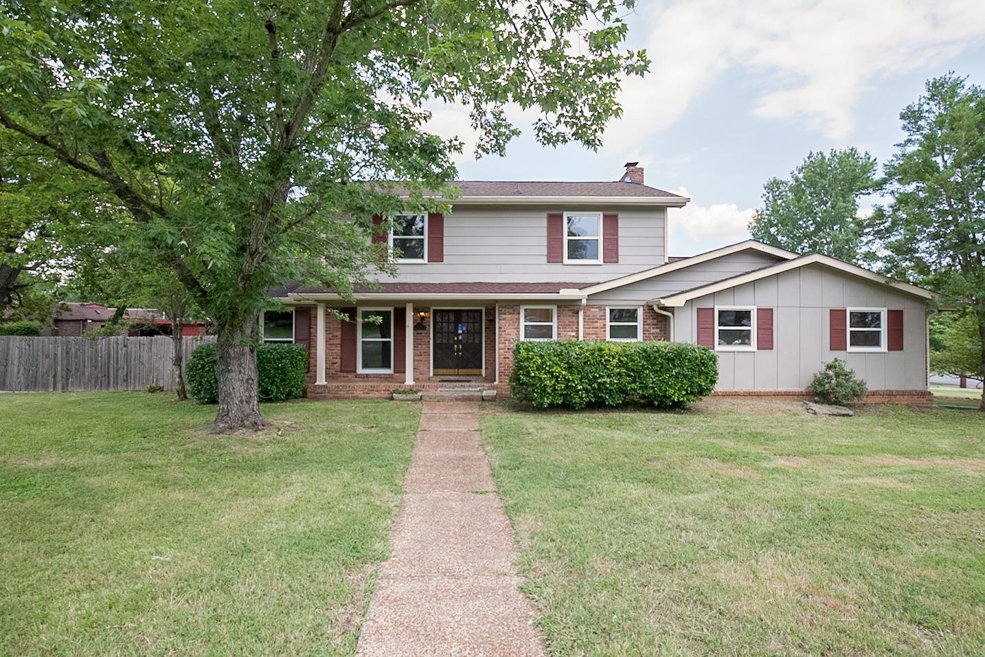 124 Timber Ridge Dr, Nashville, TN 37217 - Nashville, TN real estate listing