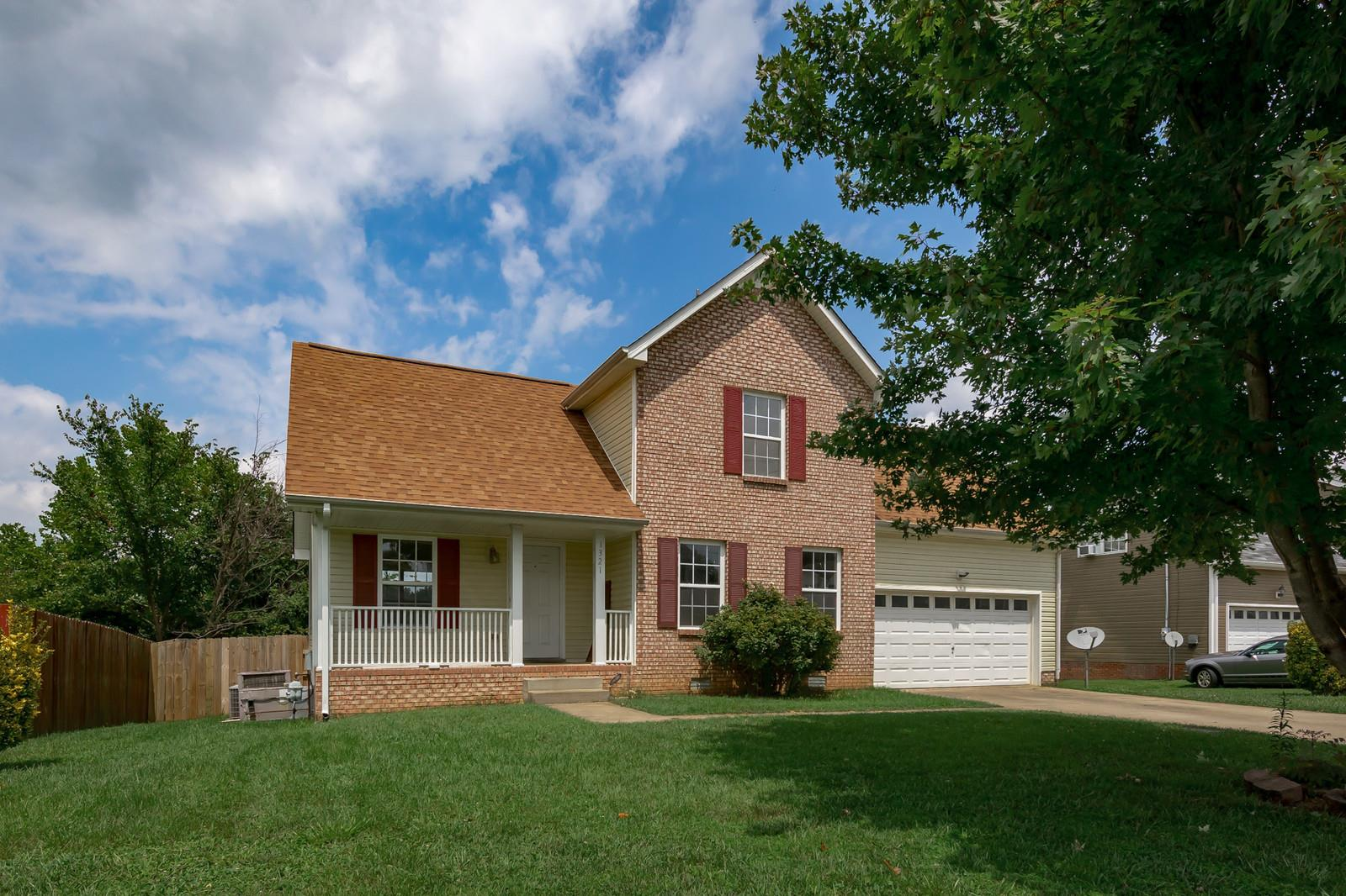 1321 Sunfield Dr, Clarksville, TN 37042 - Clarksville, TN real estate listing