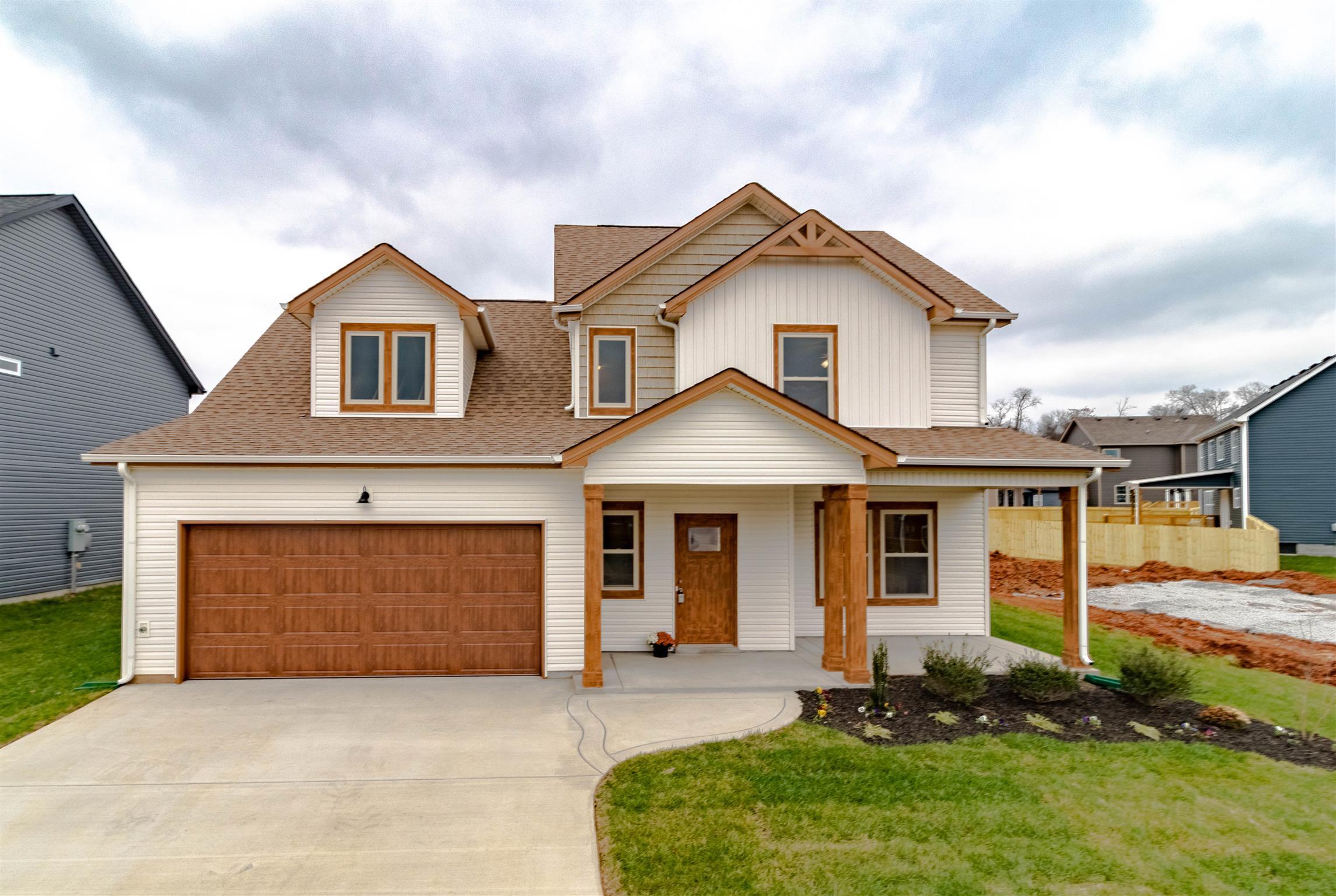 105 Eagles Bluff, Clarksville, TN 37040 - Clarksville, TN real estate listing