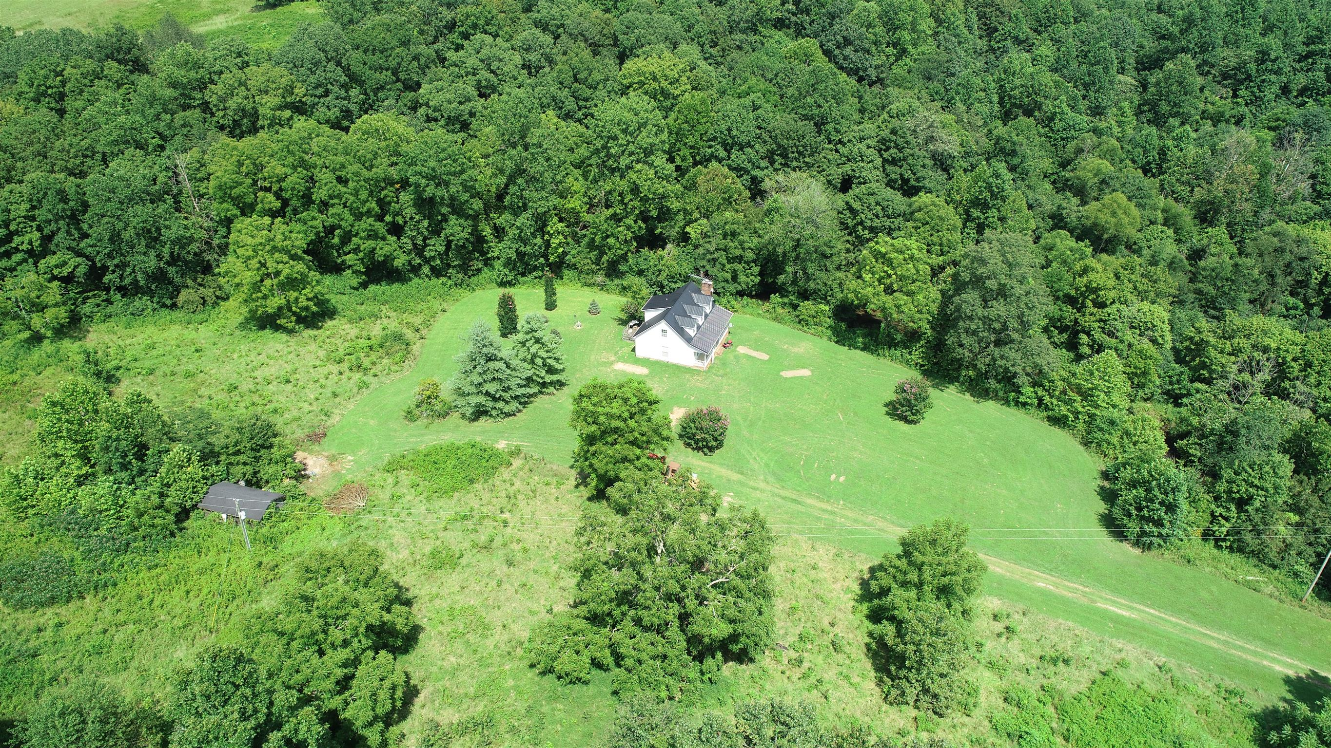 70 E Hannah Rd, Summertown, TN 38483 - Summertown, TN real estate listing