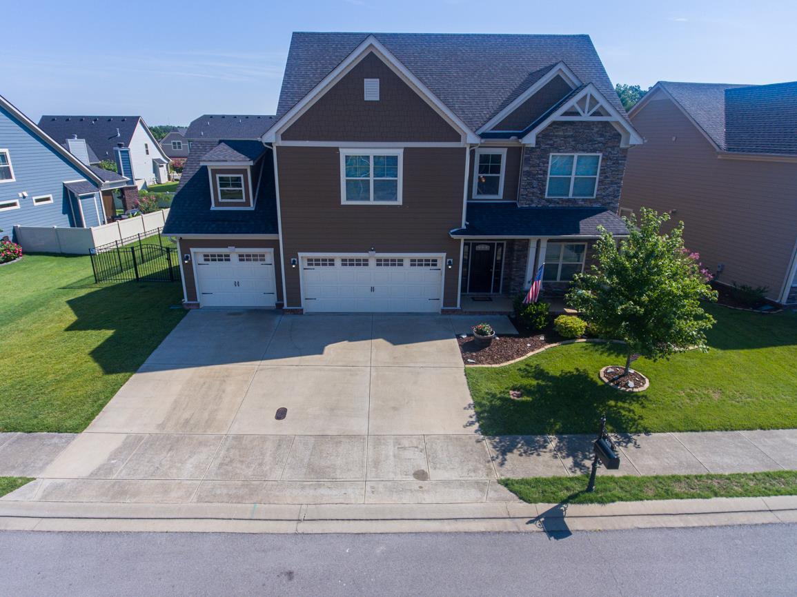 4418 Maximillion Cir, Murfreesboro, TN 37128 - Murfreesboro, TN real estate listing