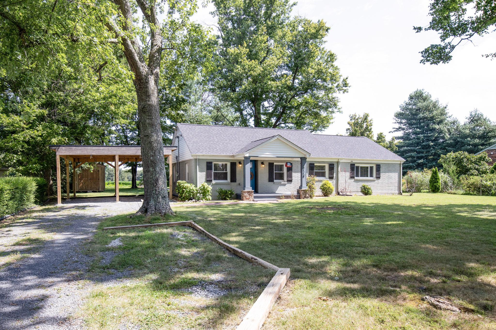 5110 Rawlings Rd, Joelton, TN 37080 - Joelton, TN real estate listing