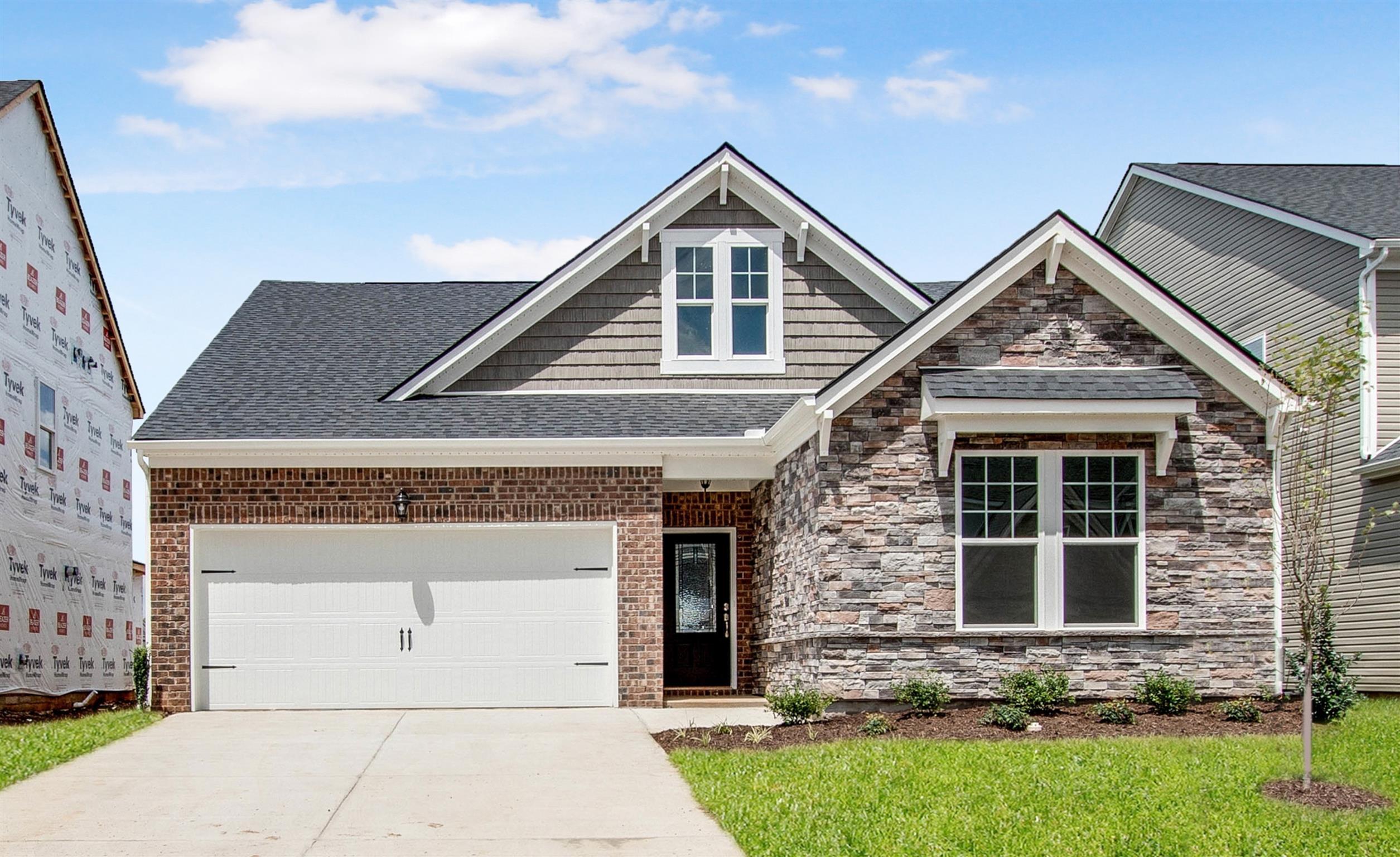 429 Nightcap Lane ( Lot 172), Murfreesboro, TN 37129 - Murfreesboro, TN real estate listing