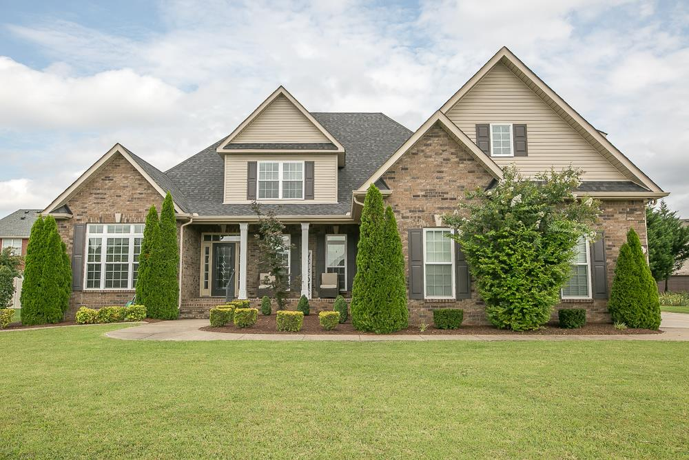 419 Paul Norman Dr, Murfreesboro, TN 37127 - Murfreesboro, TN real estate listing
