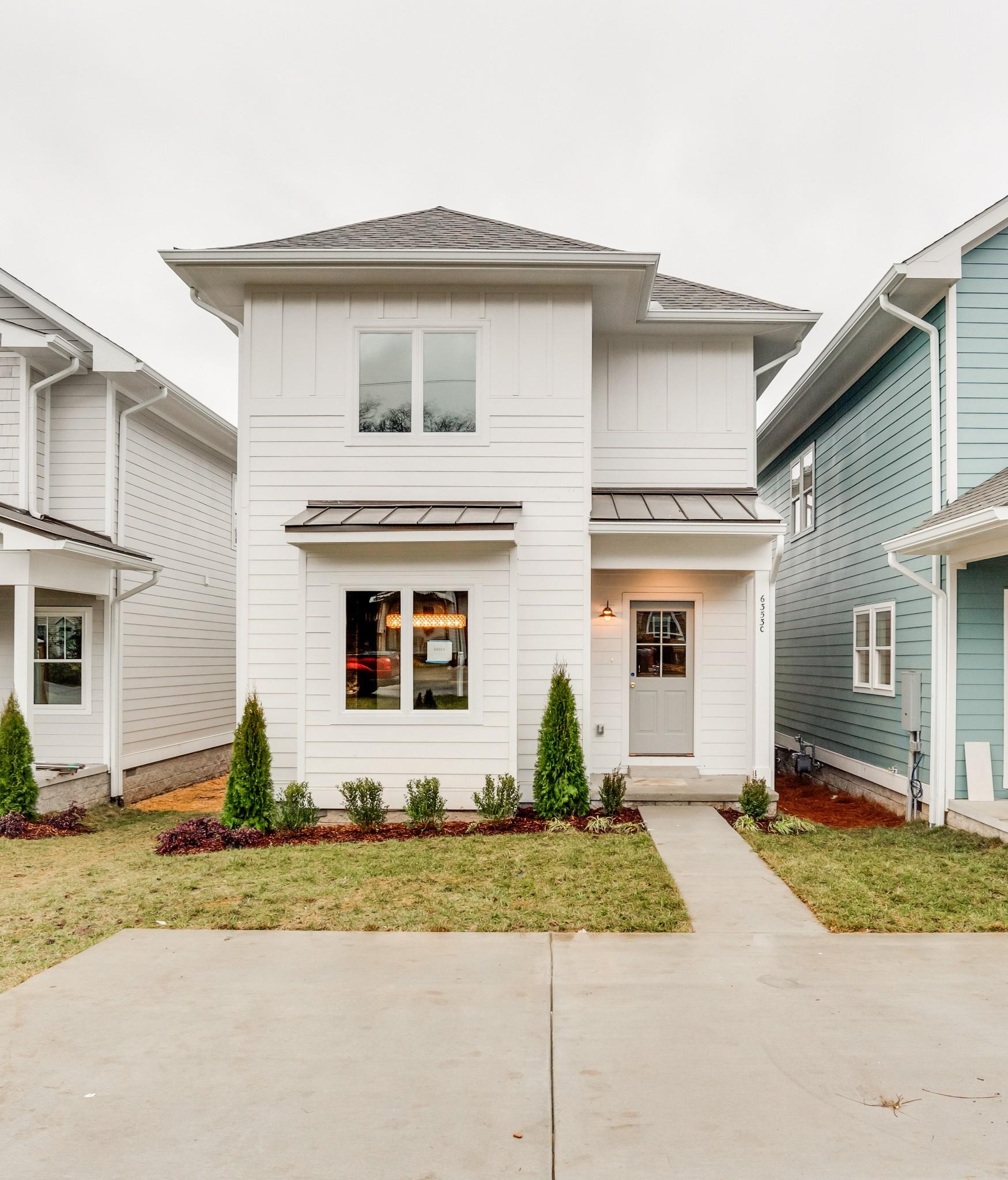 6353C Columbia Ave, Nashville, TN 37209 - Nashville, TN real estate listing