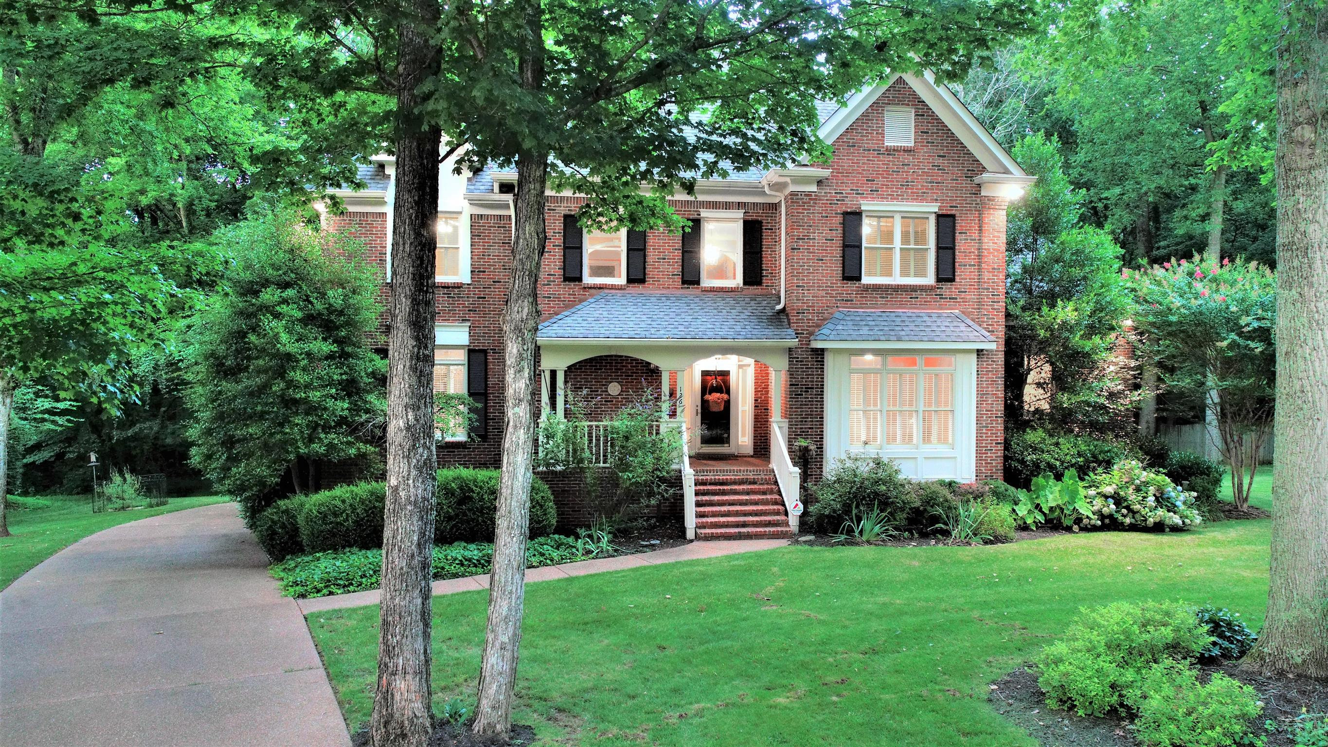 126 Laural Hill Dr, Smyrna, TN 37167 - Smyrna, TN real estate listing