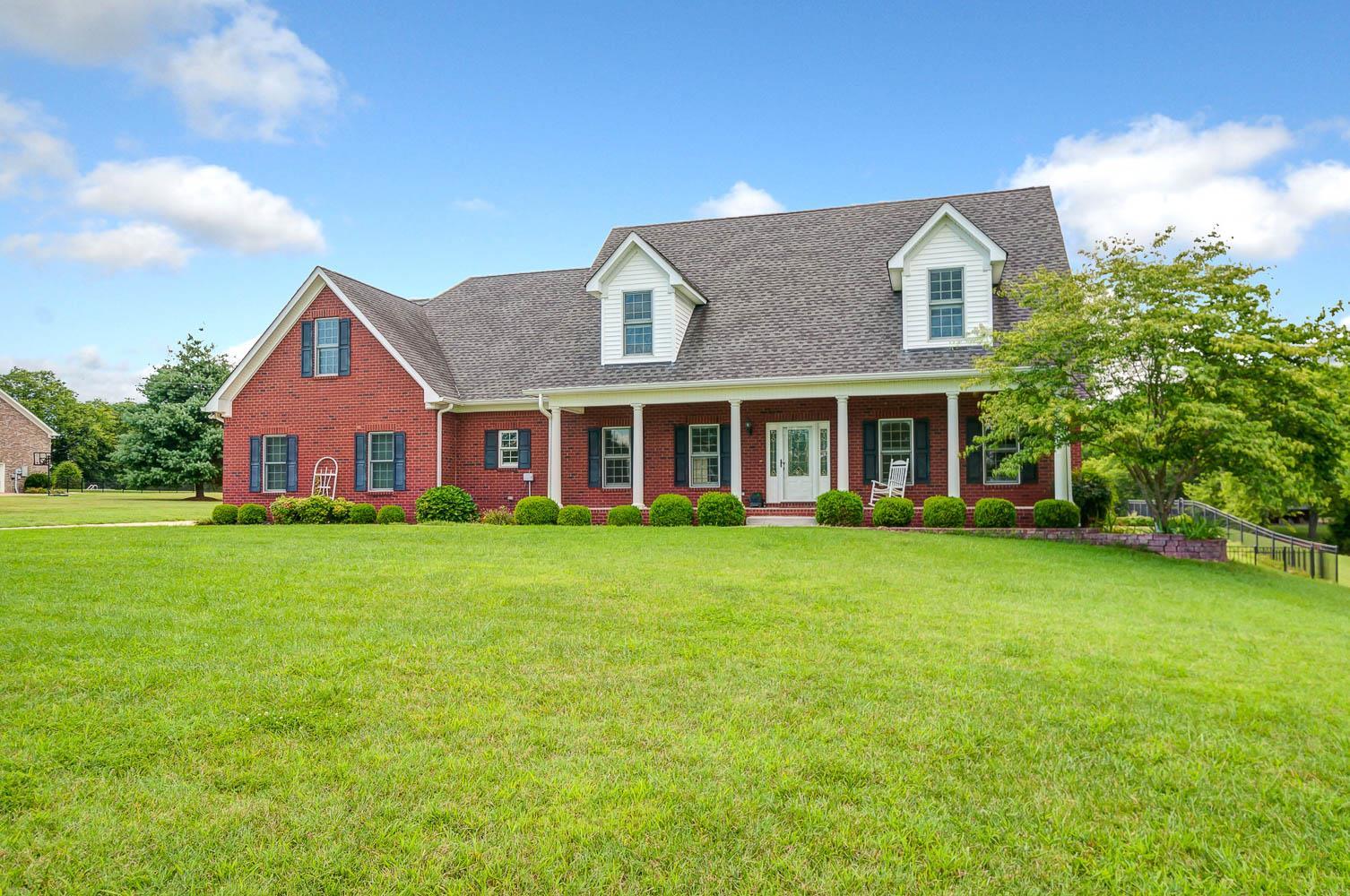 2801 Buckner Ln, Spring Hill, TN 37174 - Spring Hill, TN real estate listing