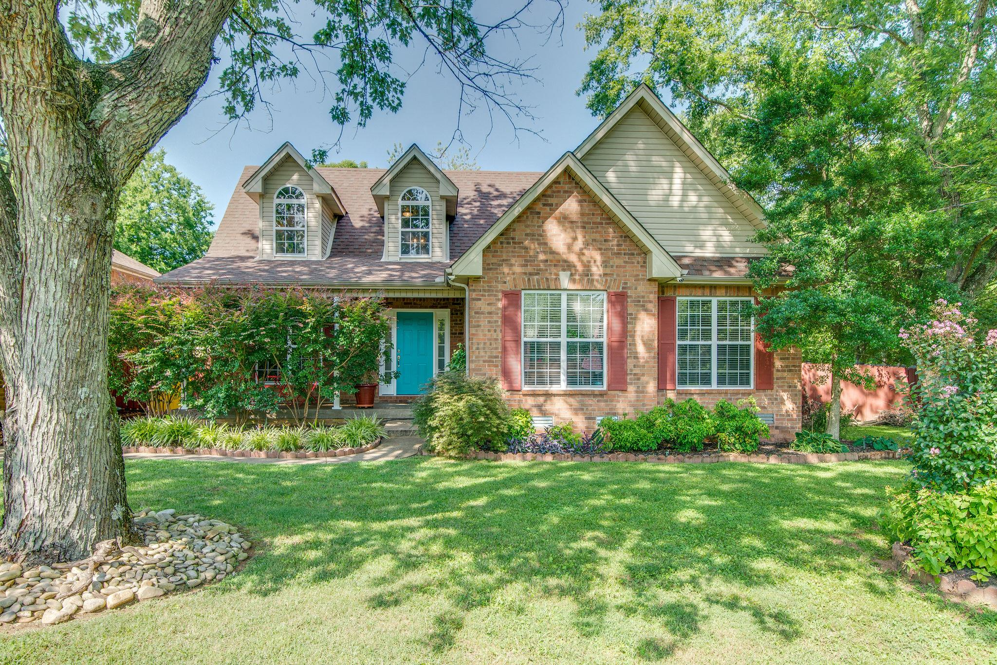 4581 Woodside Cir, Old Hickory, TN 37138 - Old Hickory, TN real estate listing