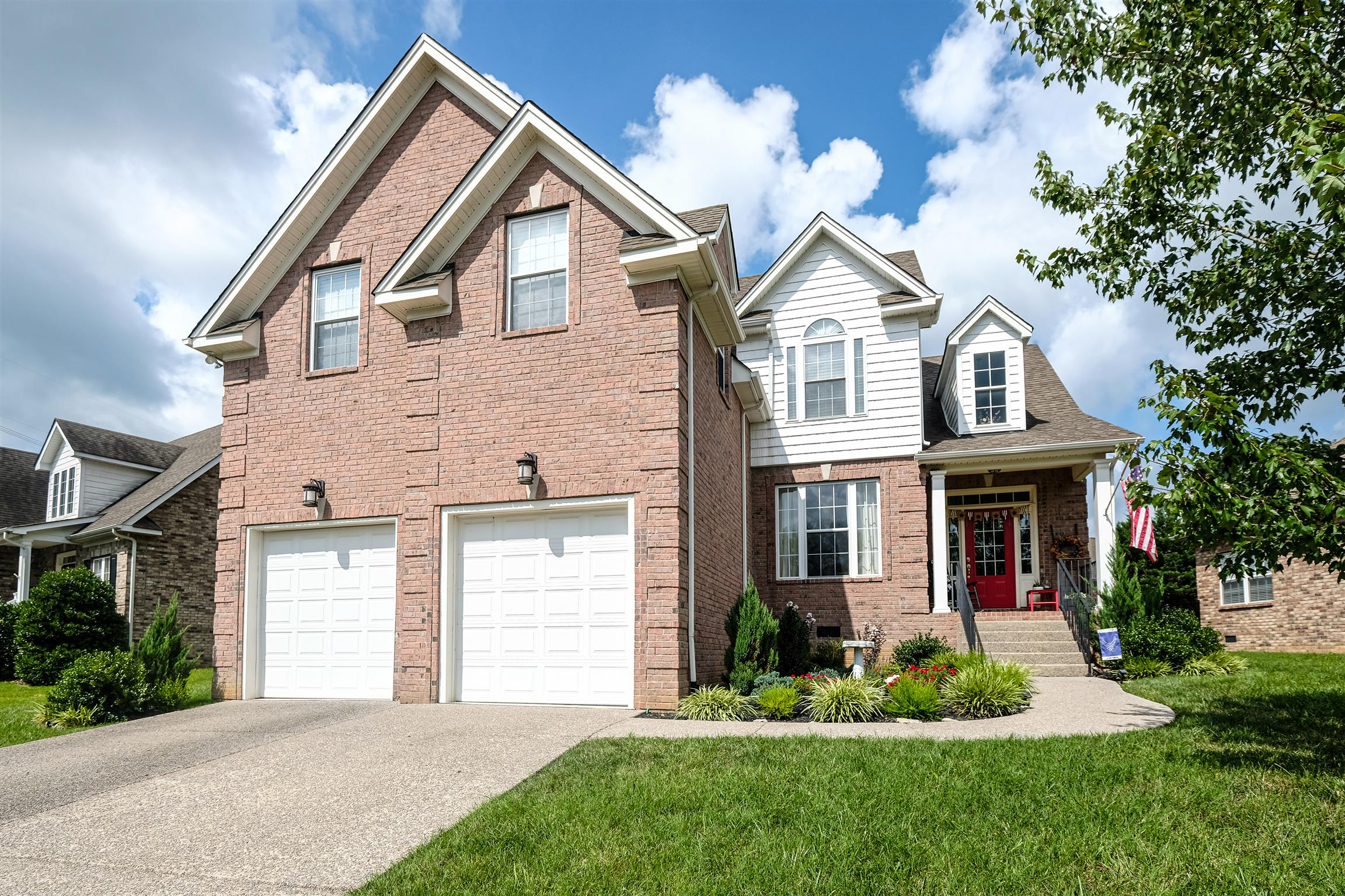 3010 Honeysuckle Dr, Spring Hill, TN 37174 - Spring Hill, TN real estate listing
