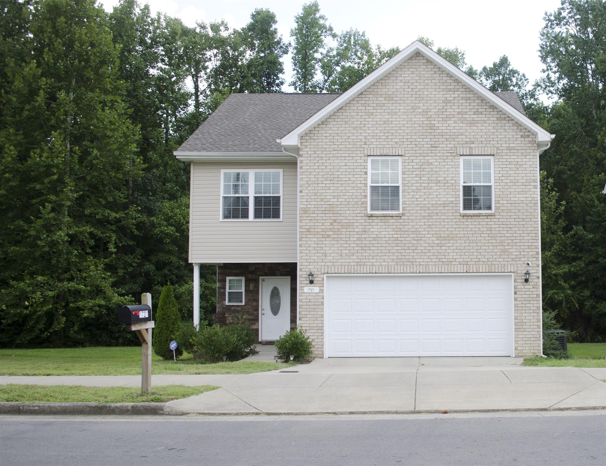 1721 Bridgecrest Dr, Antioch, TN 37013 - Antioch, TN real estate listing