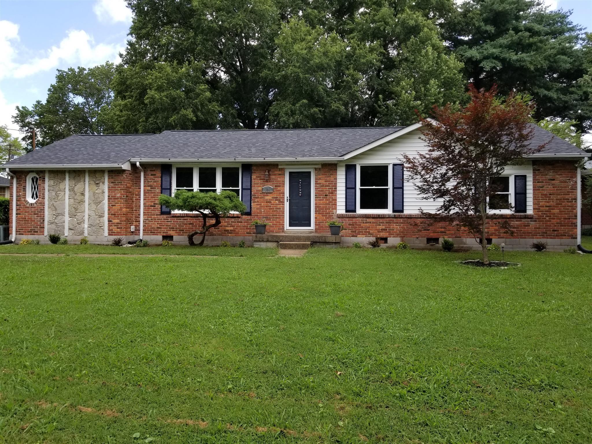 306 Edgeview Dr, Nashville, TN 37211 - Nashville, TN real estate listing