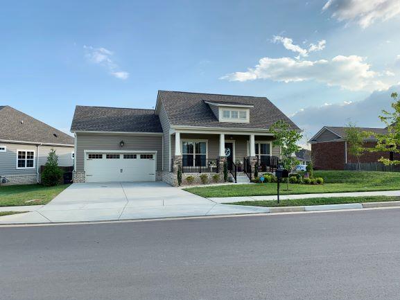 1014 Tidmarsh St, Nolensville, TN 37135 - Nolensville, TN real estate listing