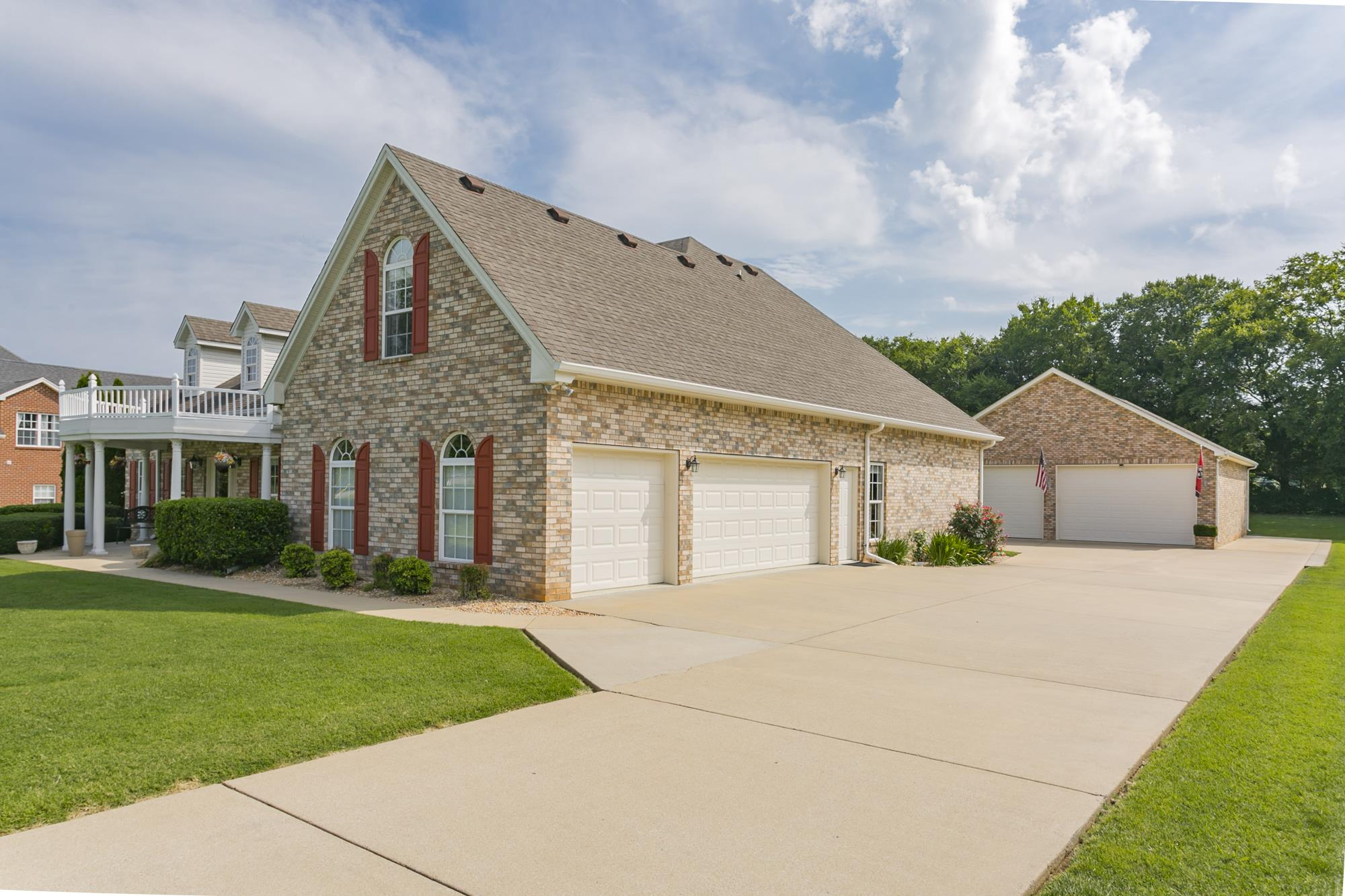 152 Lakepointe Rd, LA VERGNE, TN 37086 - LA VERGNE, TN real estate listing