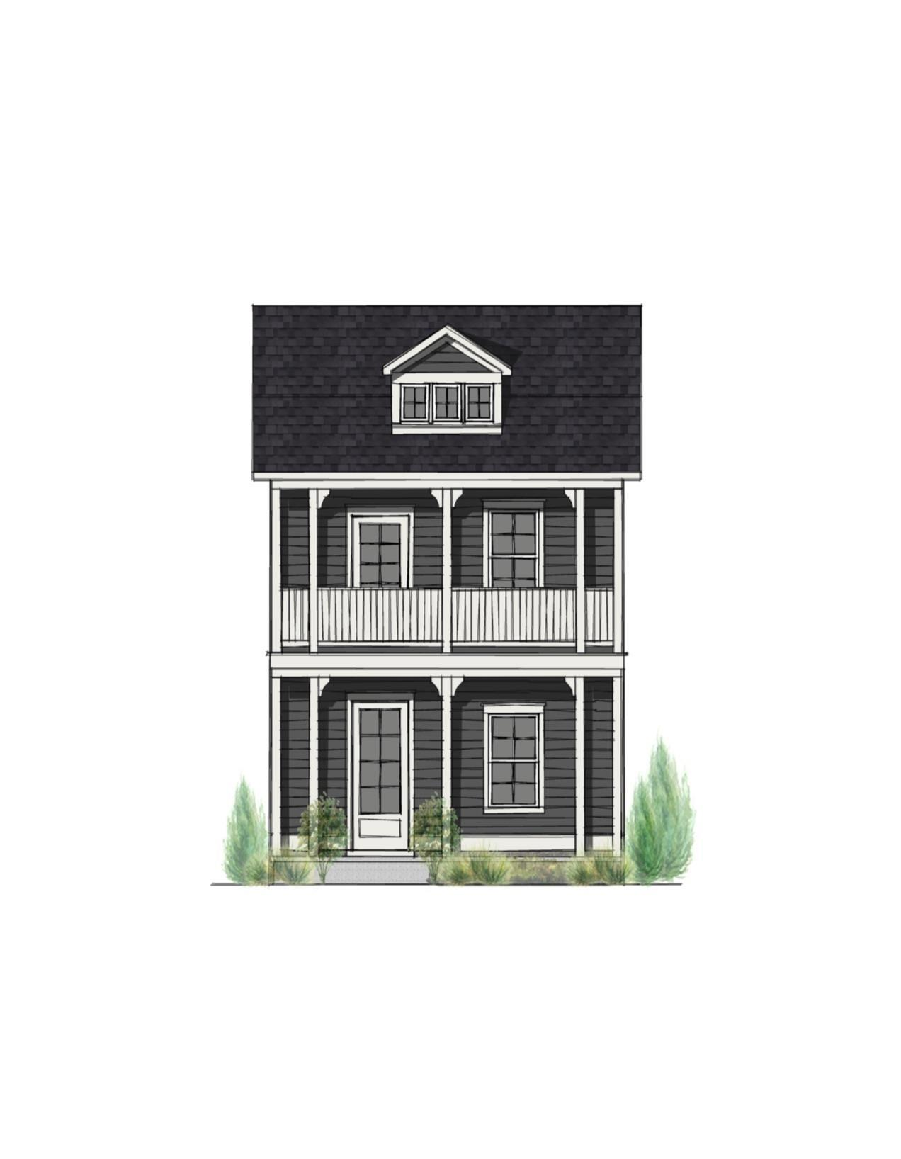 1319B Meridian St, Nashville, TN 37207 - Nashville, TN real estate listing