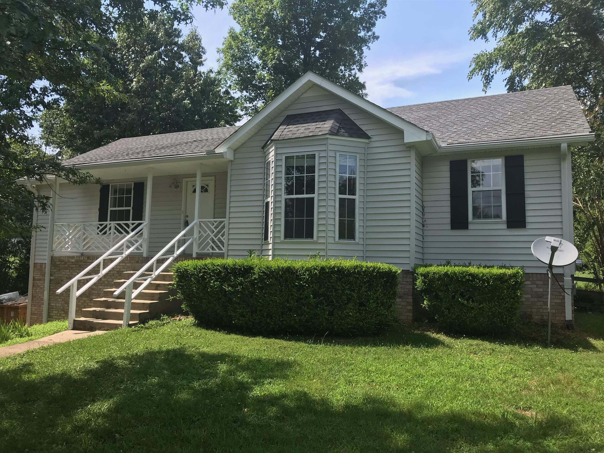 2939 Charlie Sleigh Rd, Woodlawn, TN 37191 - Woodlawn, TN real estate listing