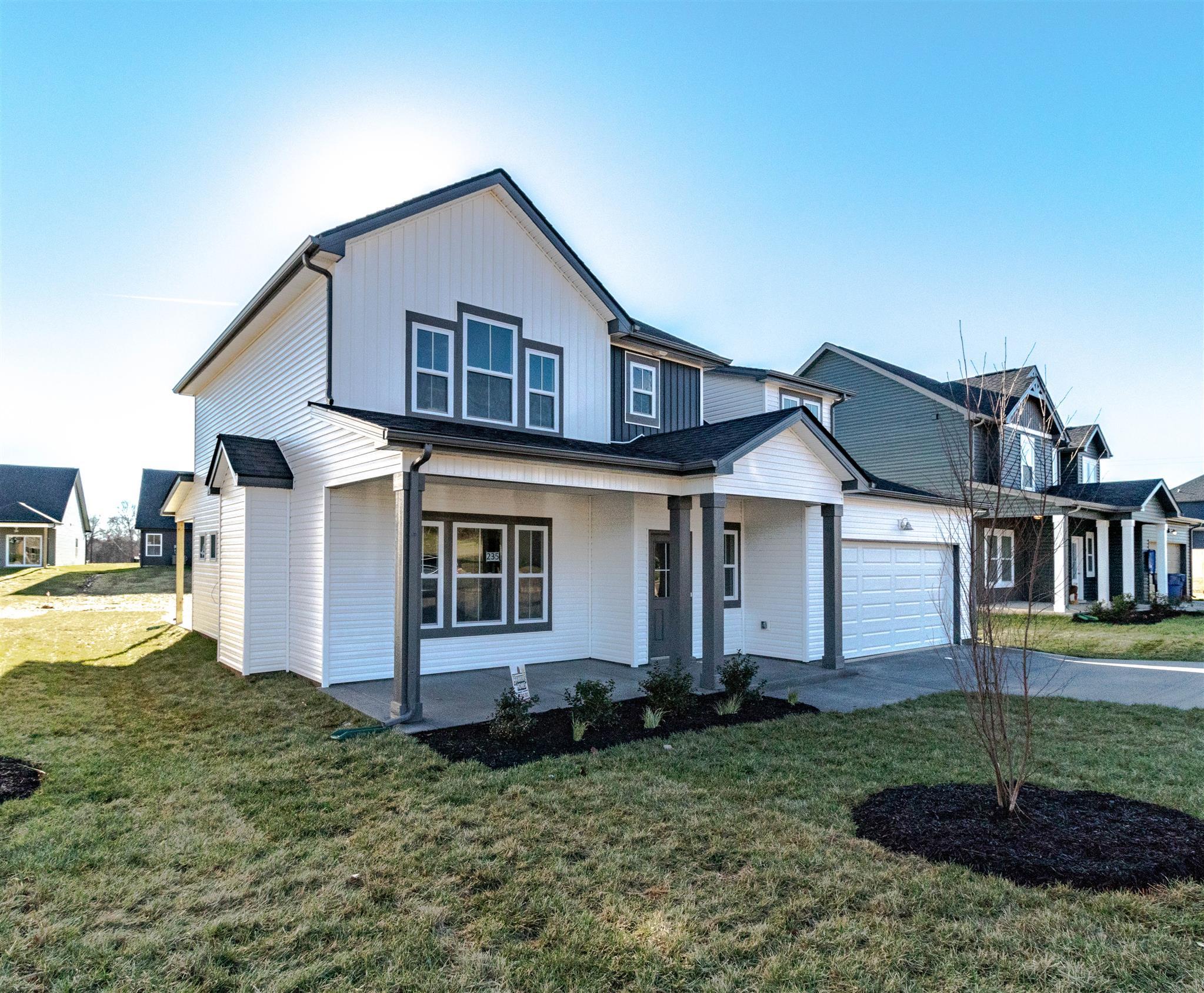 326 Eagles Bluff, Clarksville, TN 37040 - Clarksville, TN real estate listing