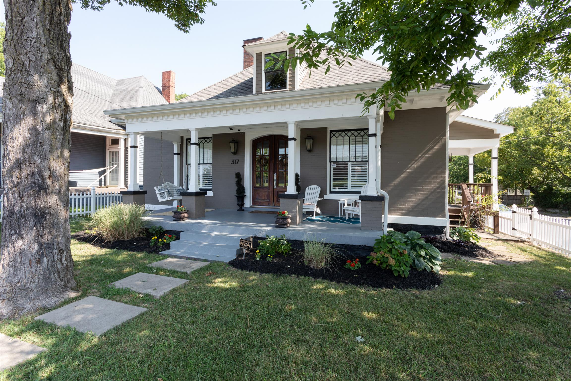 317 Cleveland St, Nashville, TN 37207 - Nashville, TN real estate listing