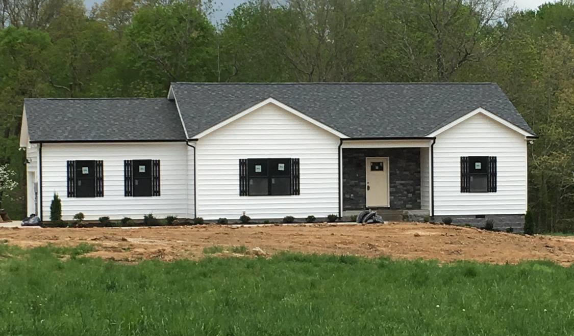 4783 Wandaland Rd, Cedar Hill, TN 37032 - Cedar Hill, TN real estate listing