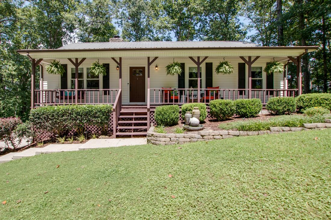 356 Bjs Lndg, Estill Springs, TN 37330 - Estill Springs, TN real estate listing