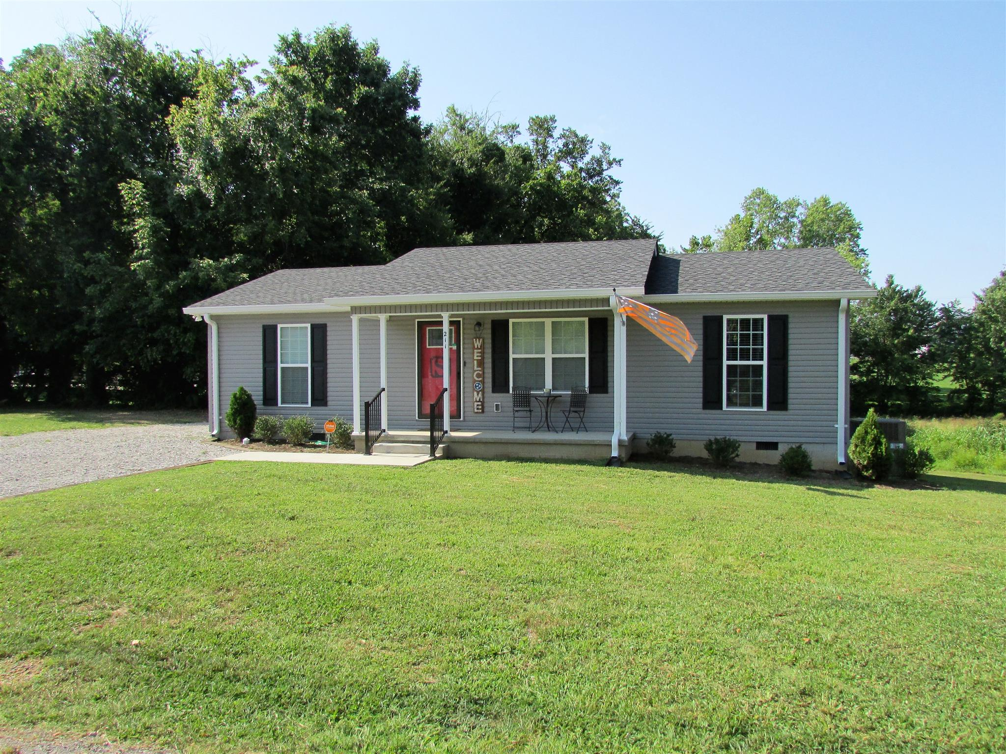 211 Yankee St, McMinnville, TN 37110 - McMinnville, TN real estate listing