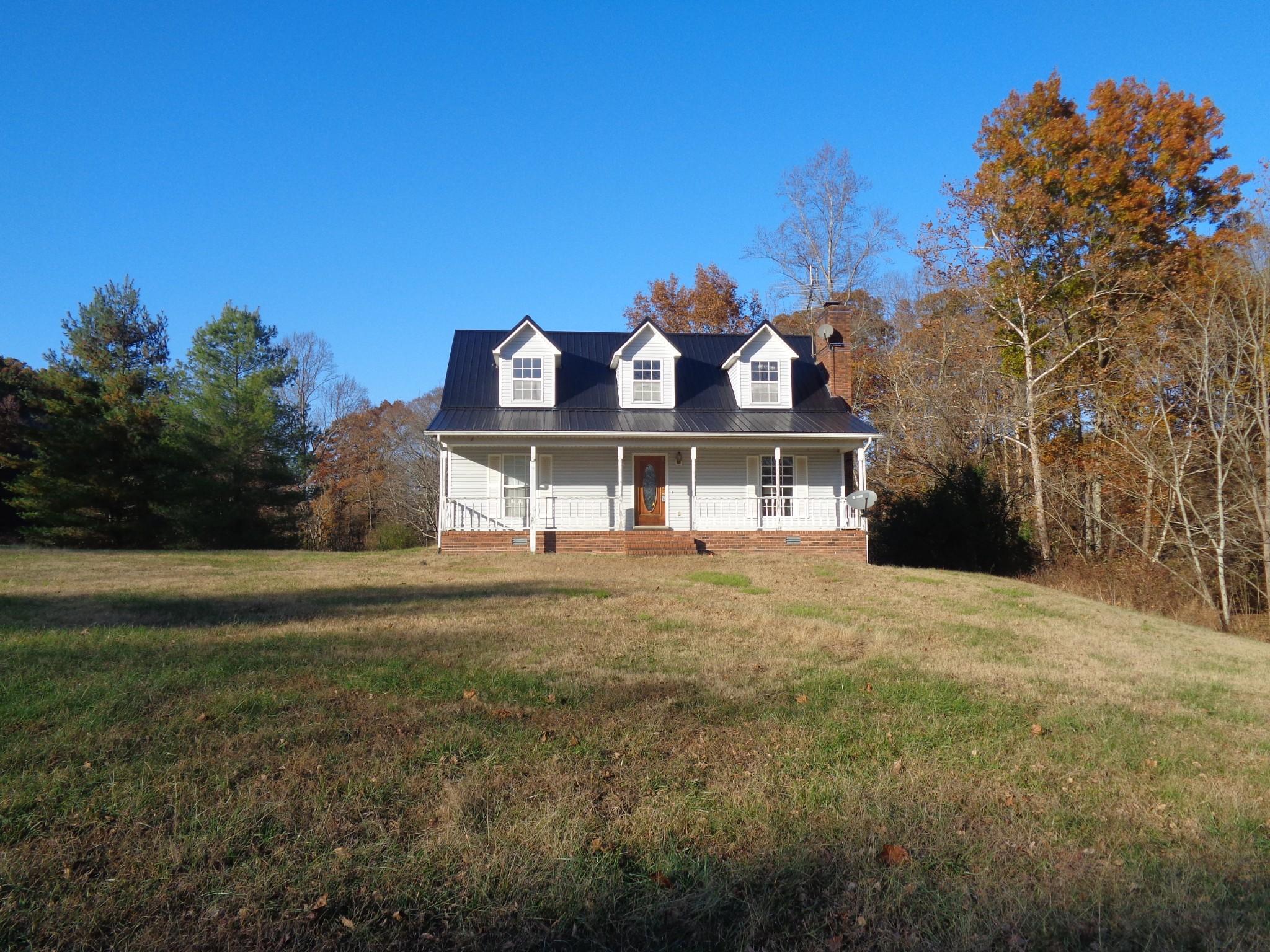 70 E Hannah Rd, Summertown, TN 38483 - Summertown, TN real estate listing