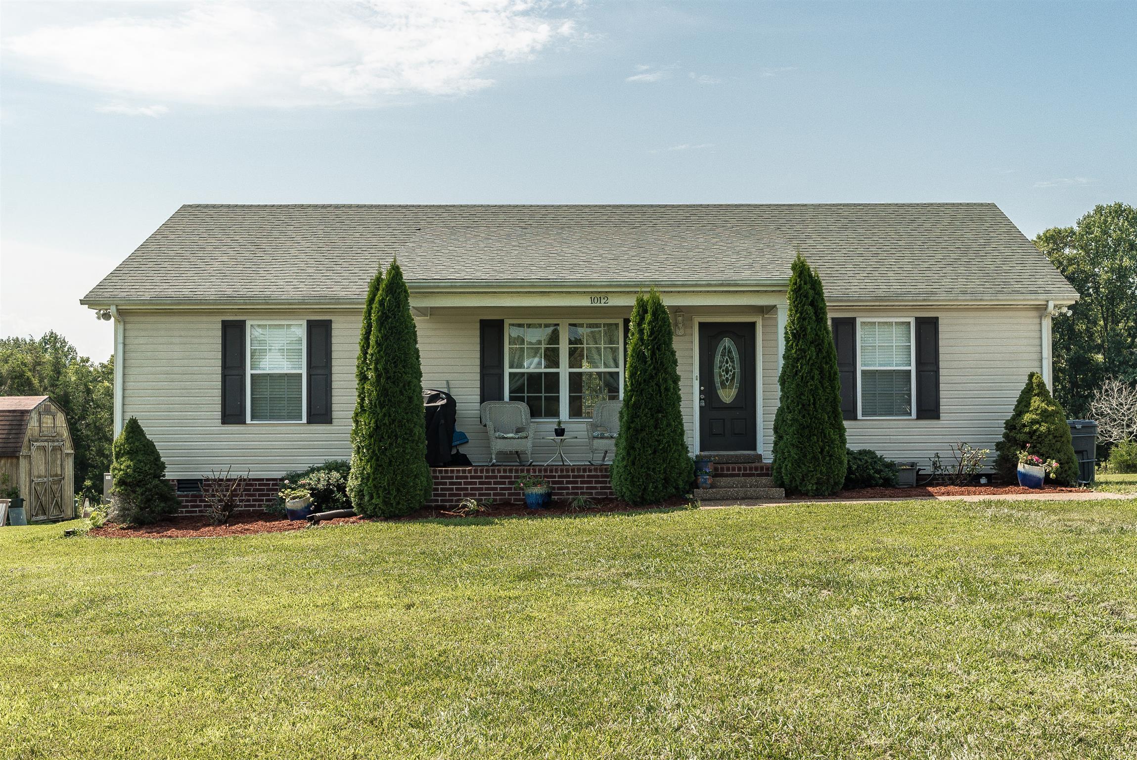 1012 Cameron Way, Portland, TN 37148 - Portland, TN real estate listing