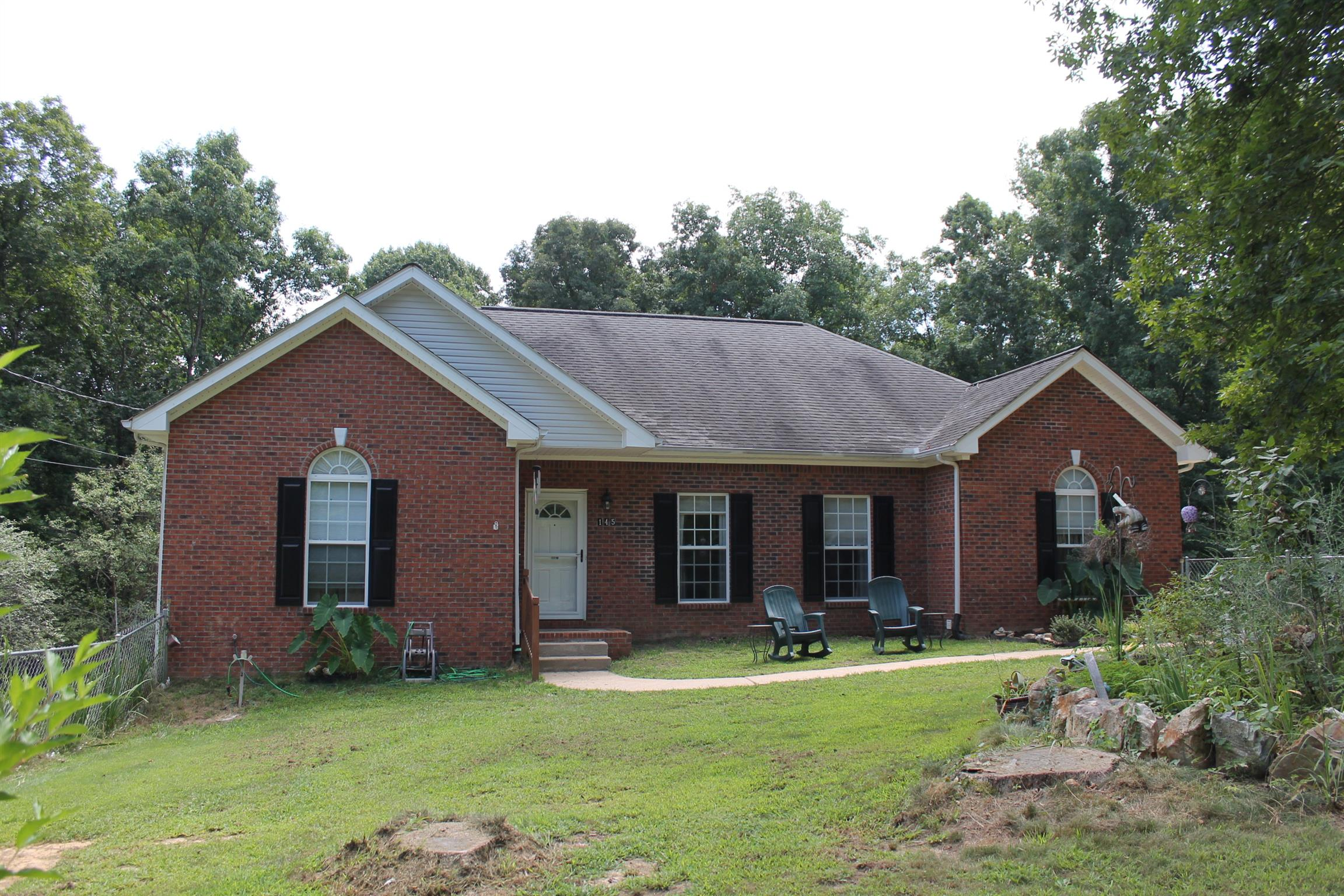 145 Overlook Rd, Dover, TN 37058 - Dover, TN real estate listing