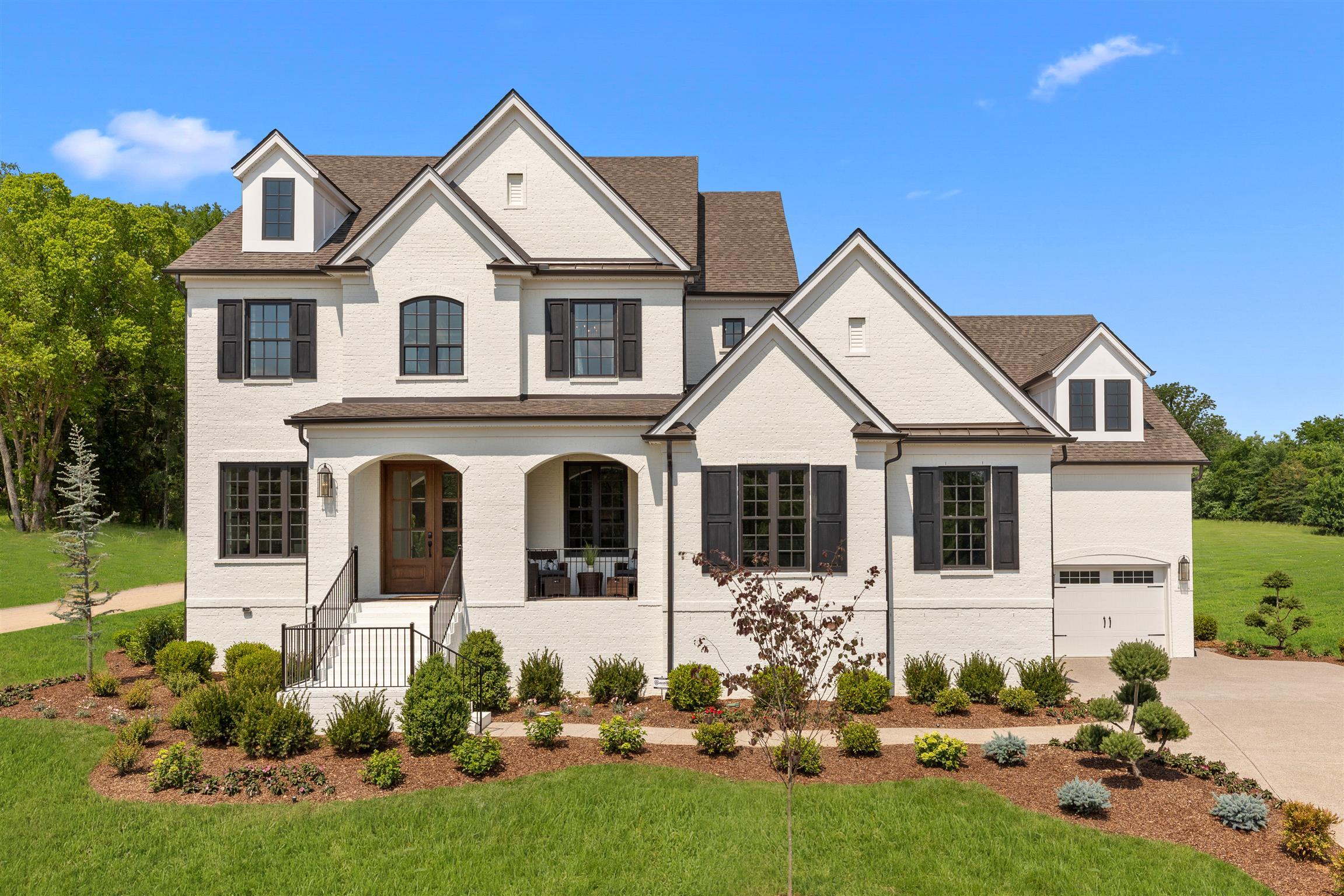 132 Asher Downs Circle #7, Nolensville, TN 37135 - Nolensville, TN real estate listing