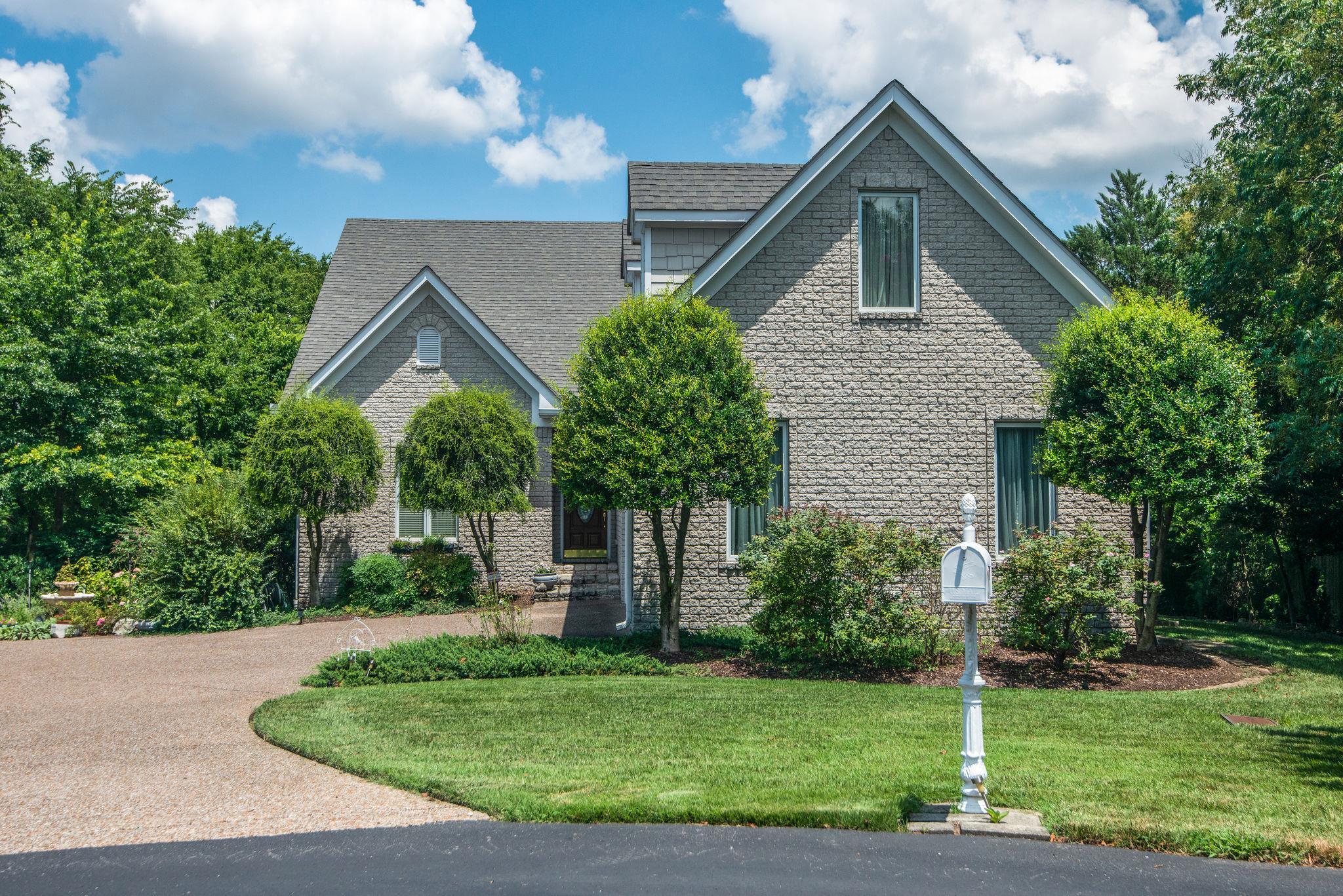 746 Peach Orchard Dr, Nashville, TN 37204 - Nashville, TN real estate listing