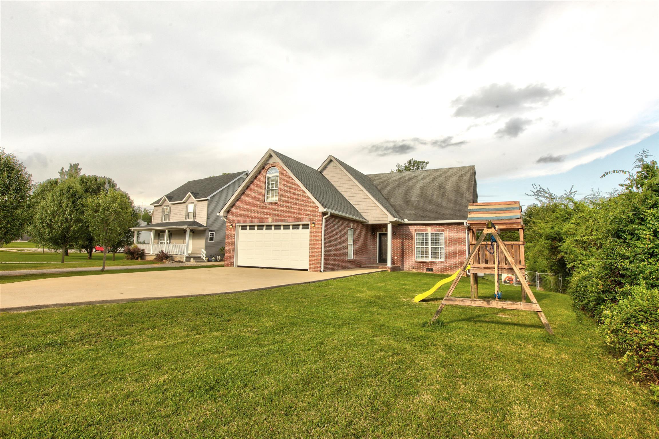 13535 Versailles Rd, Eagleville, TN 37060 - Eagleville, TN real estate listing