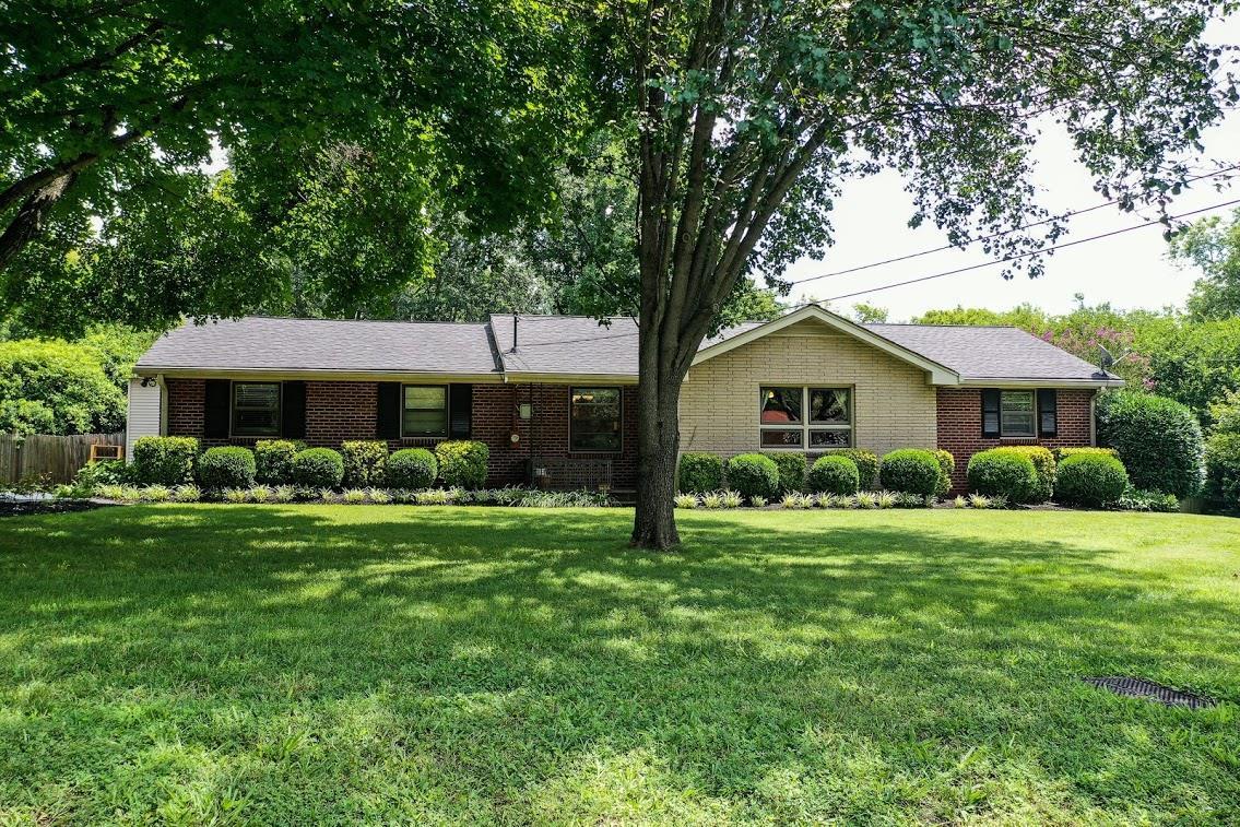 4846 Sheffield Drive, Nashville, TN 37211 - Nashville, TN real estate listing