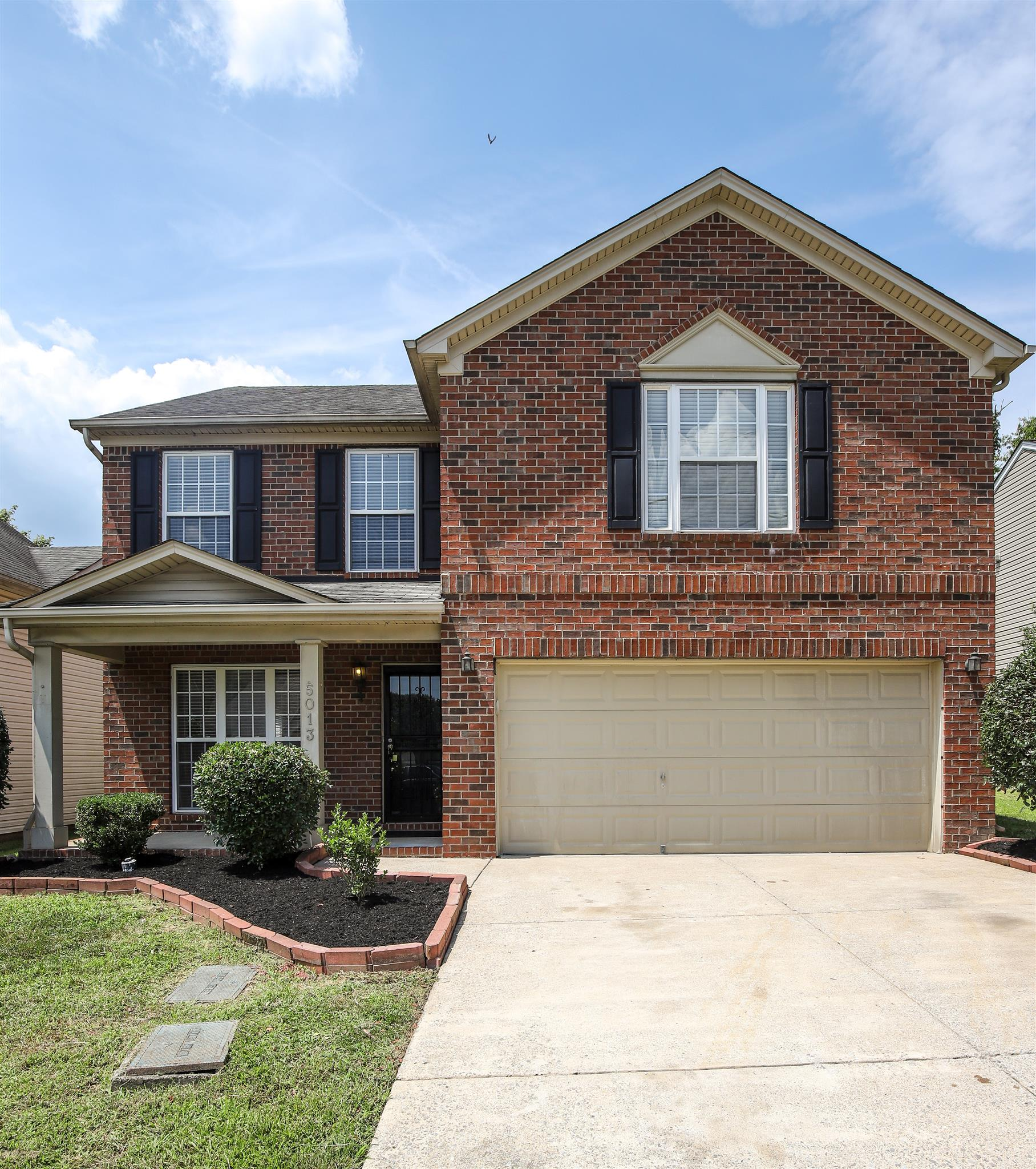 5013 Cobblestone Creek Dr, Whites Creek, TN 37189 - Whites Creek, TN real estate listing