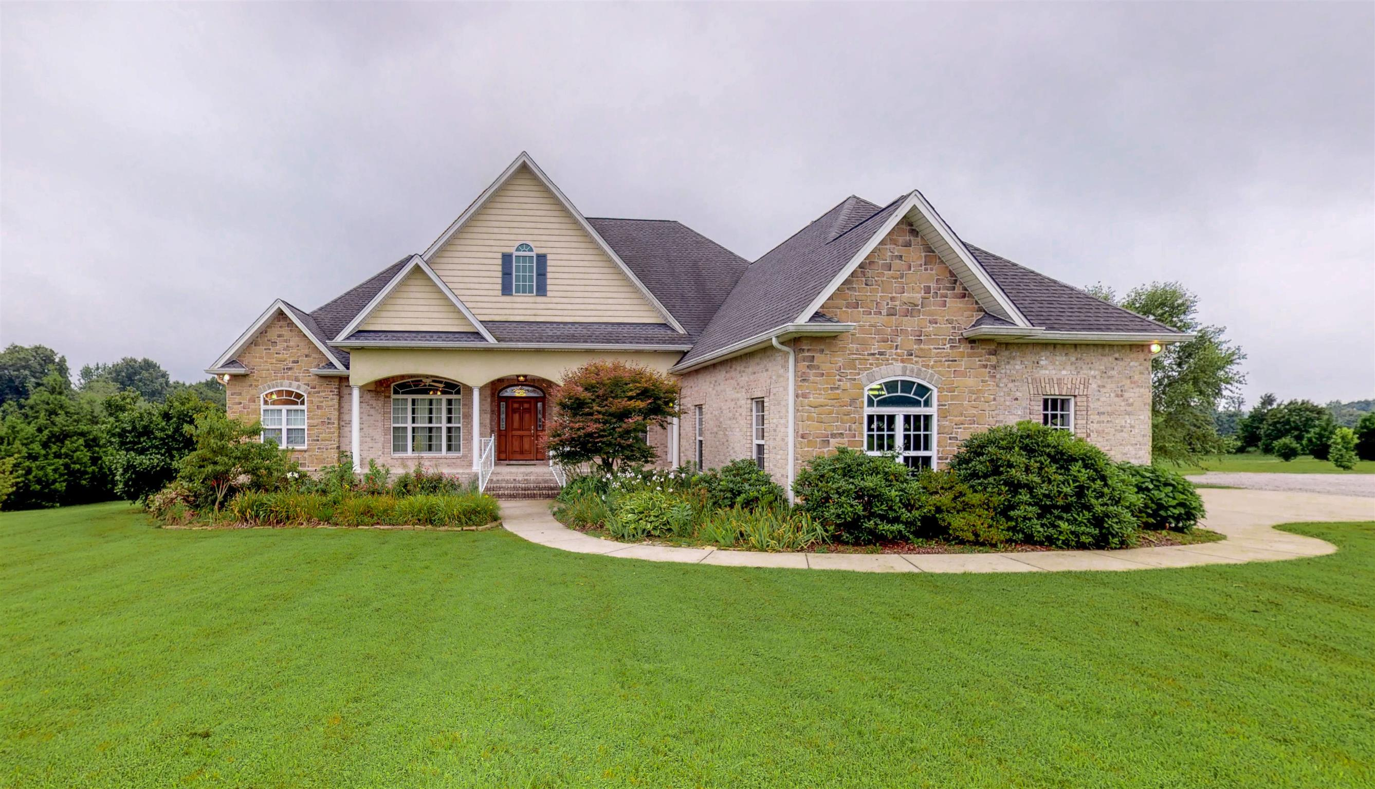 490 Gregory Rd, Westmoreland, TN 37186 - Westmoreland, TN real estate listing