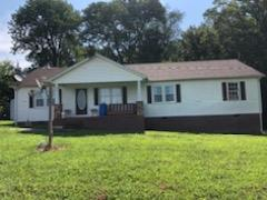 814 Damron Rd, Lynchburg, TN 37352 - Lynchburg, TN real estate listing