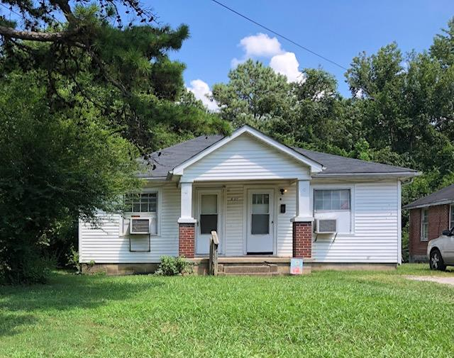 807 Central Ave, Clarksville, TN 37040 - Clarksville, TN real estate listing