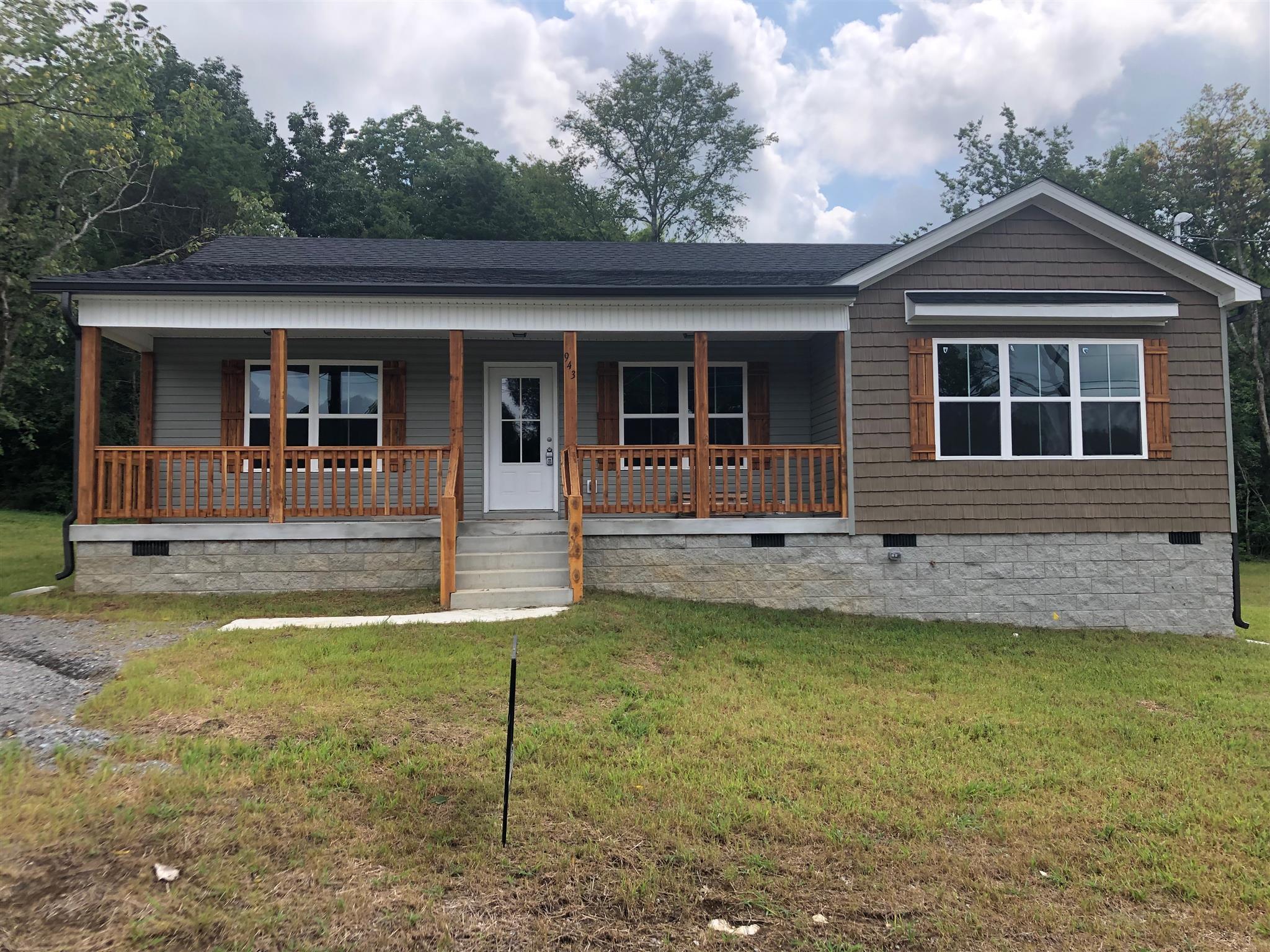 943 Wedgewood Dr, Lewisburg, TN 37091 - Lewisburg, TN real estate listing